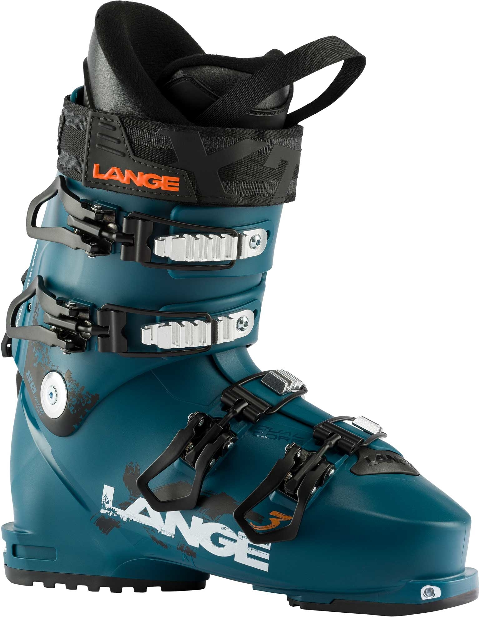 Lange XT3 80 Wide SC-1