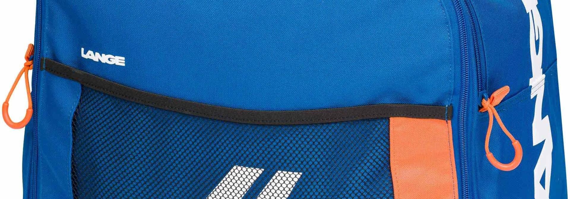 Lange Pro Boot Bag
