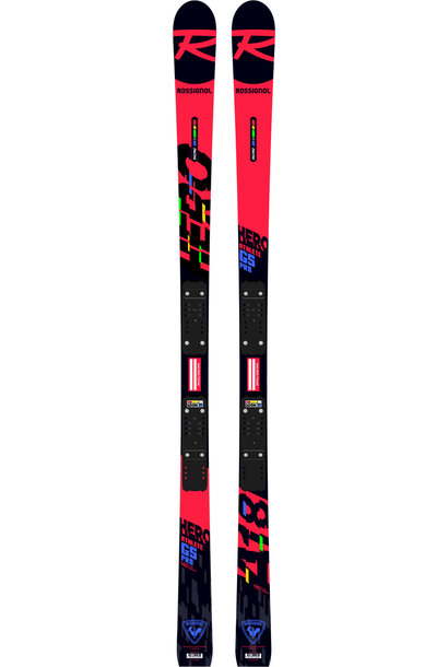 Rossignol Hero Athlete GS Pro (R21 Pro)
