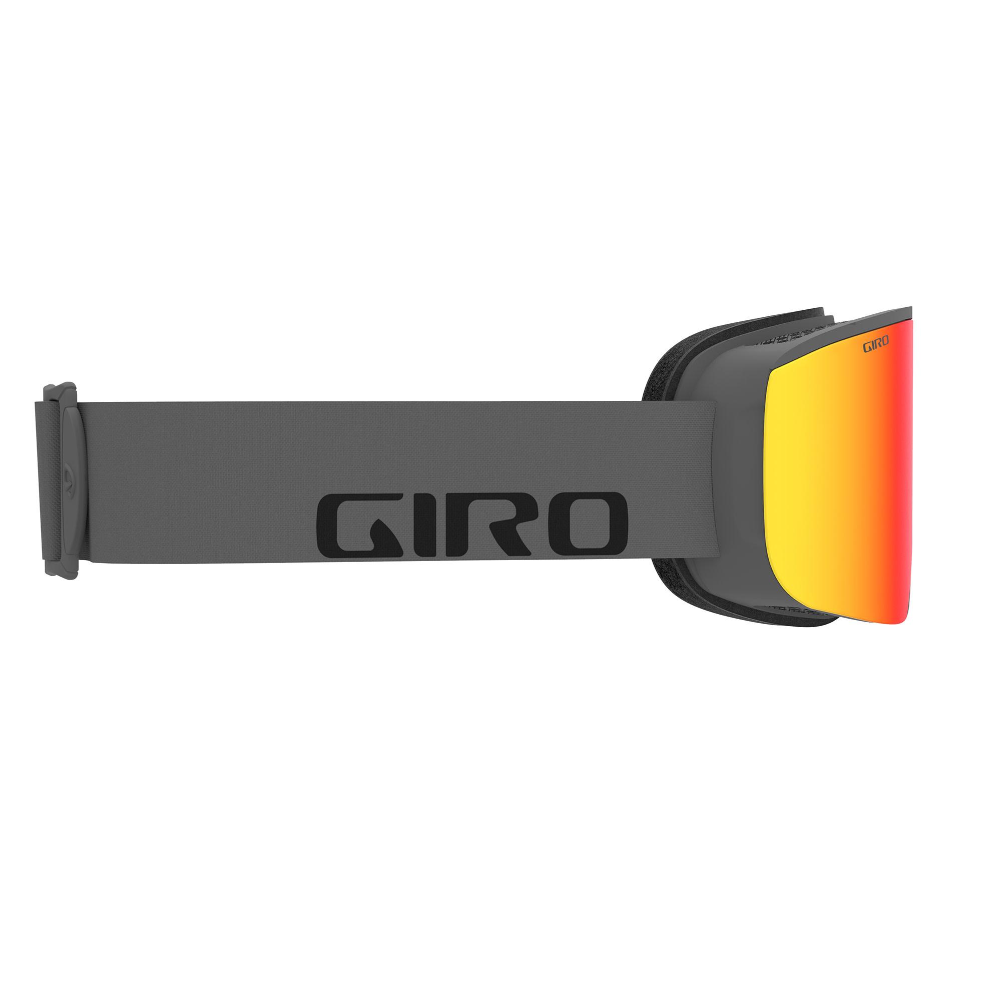 Giro Axis-8