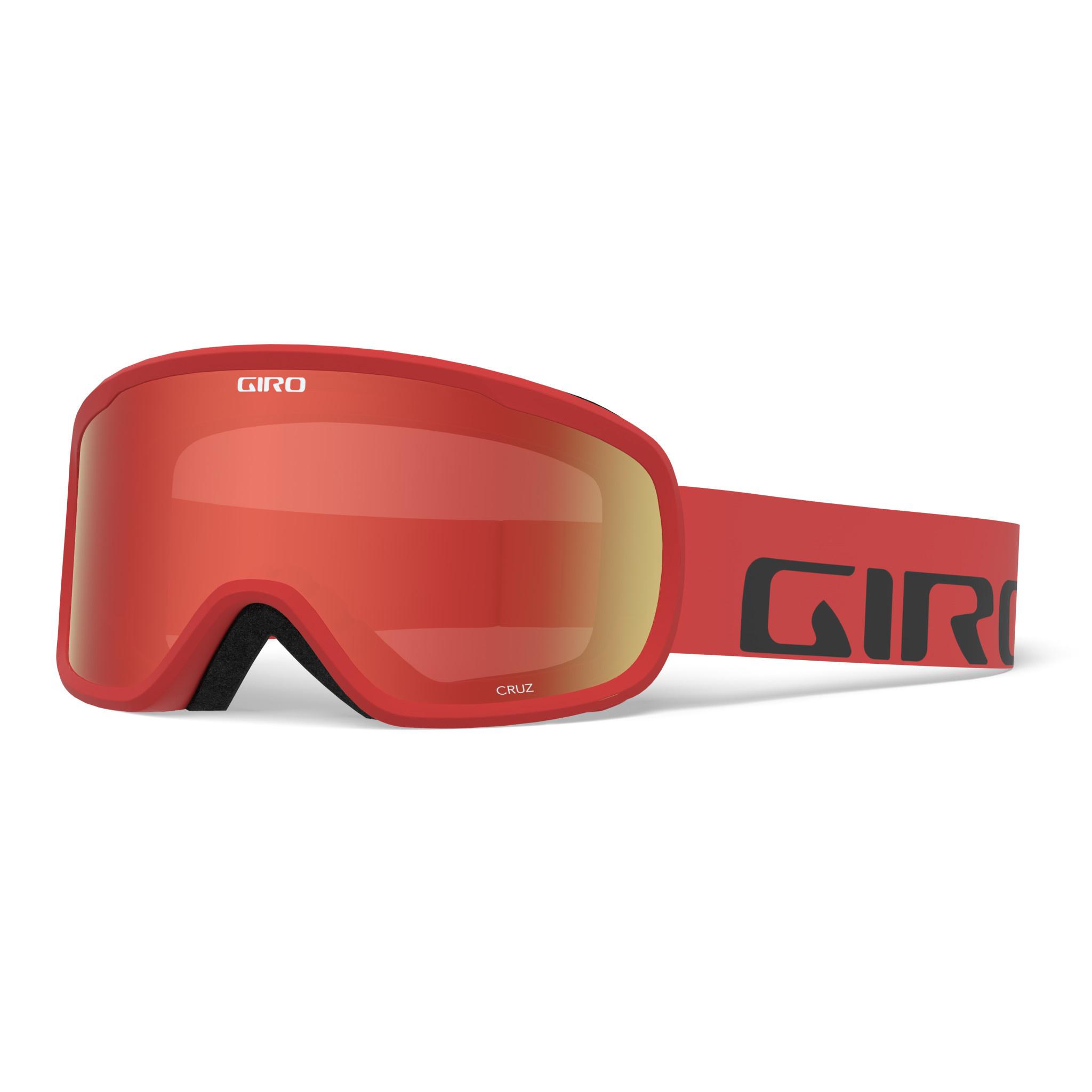 Giro Cruz-7