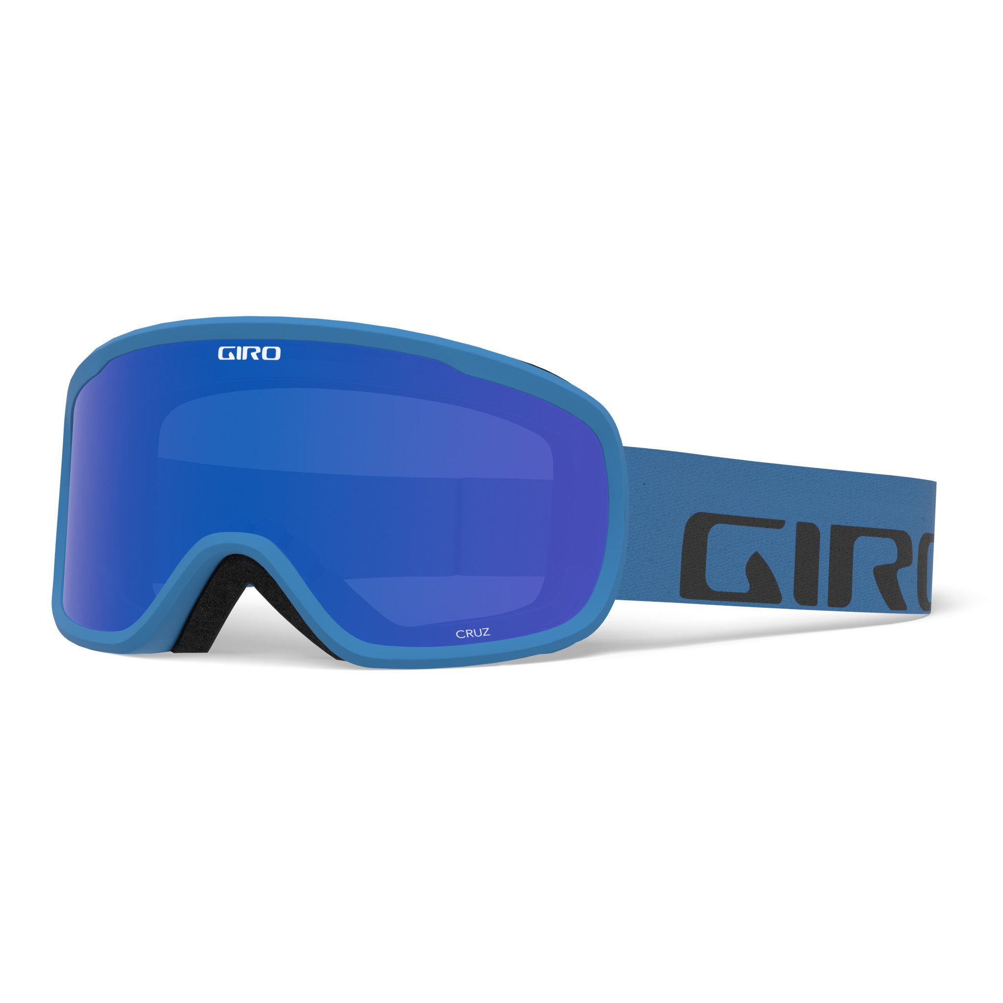 Giro Cruz-9