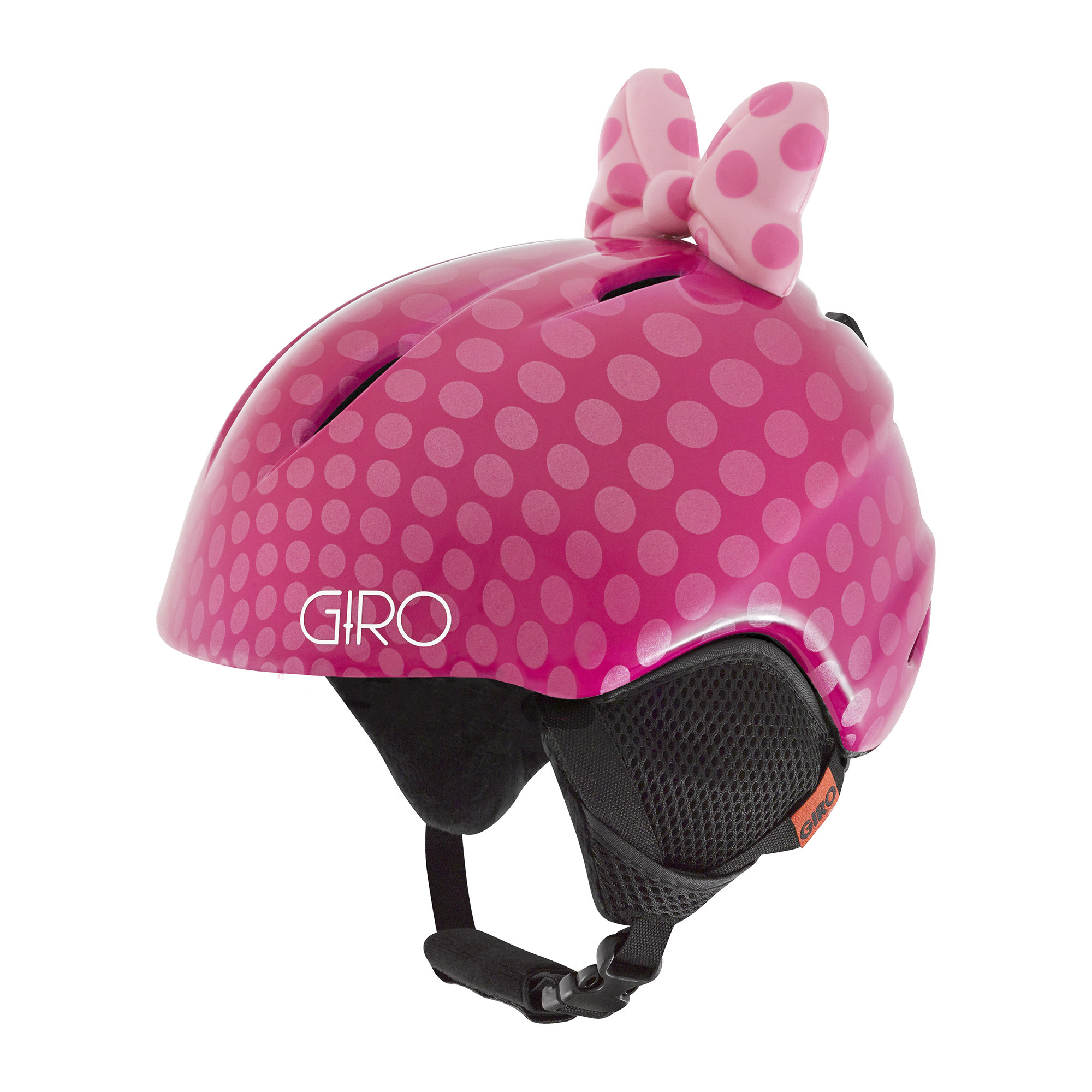 Giro Launch Plus-1