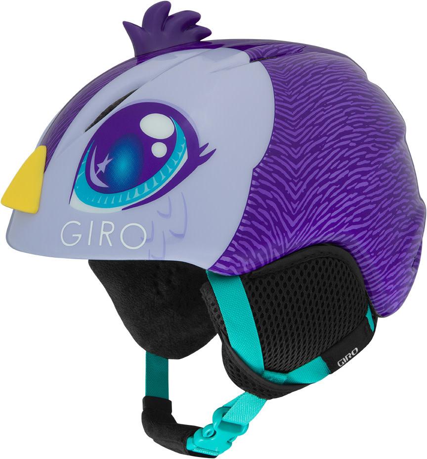 Giro Launch Plus-2