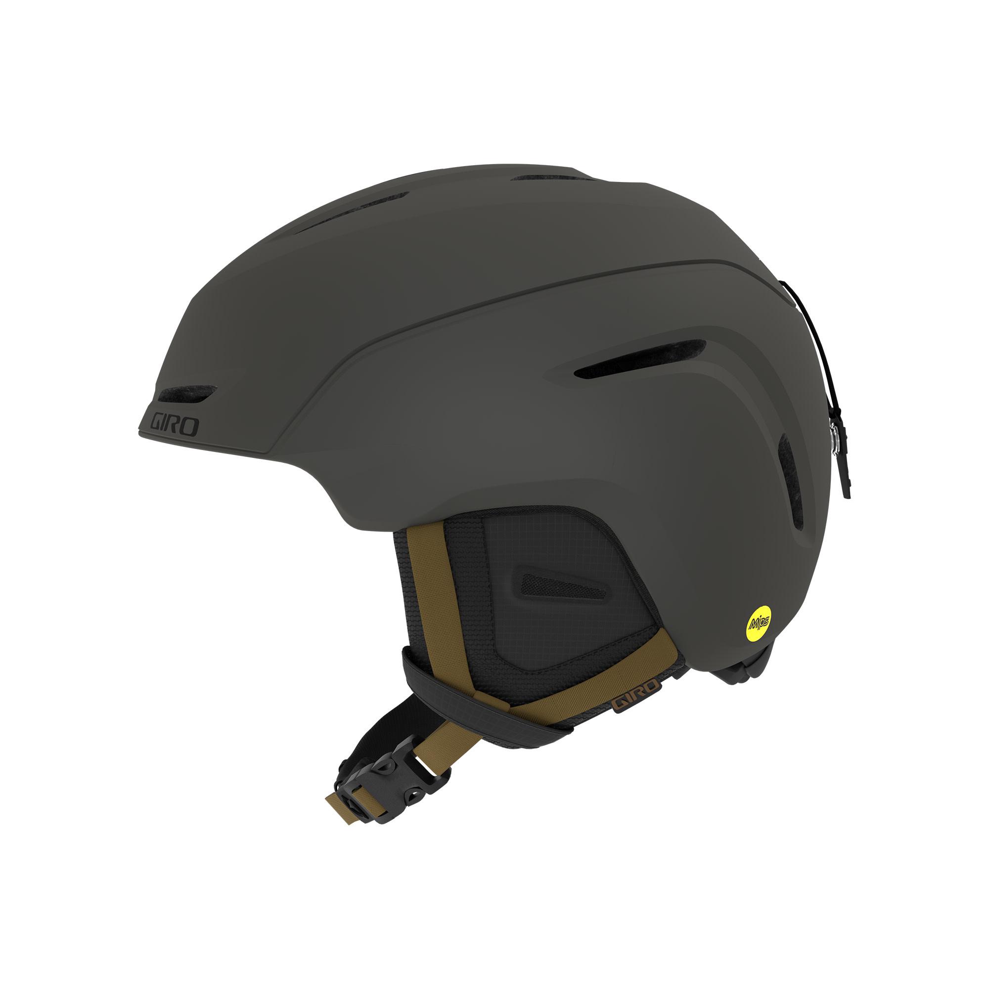 Giro Neo MIPS-5