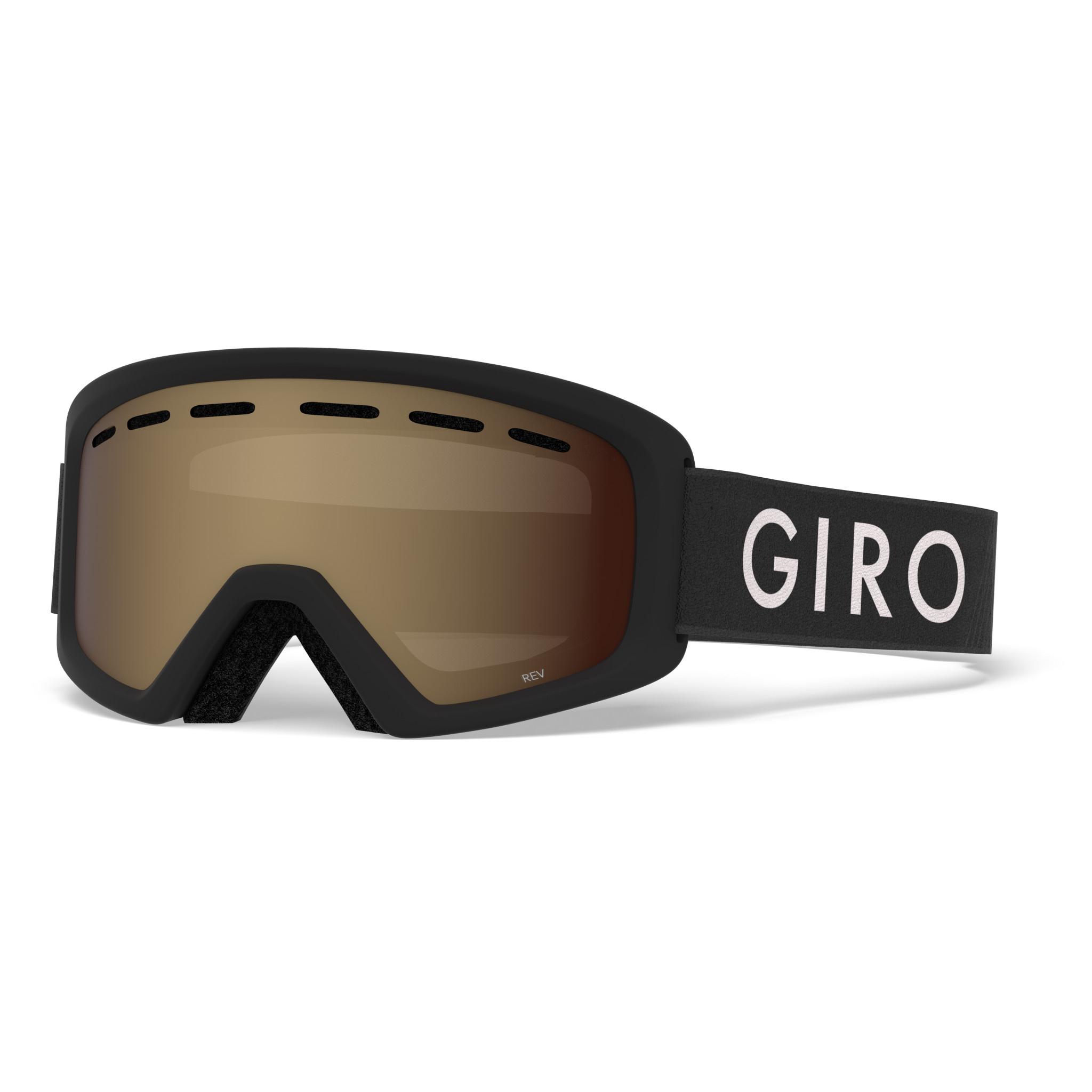 Giro Rev-1