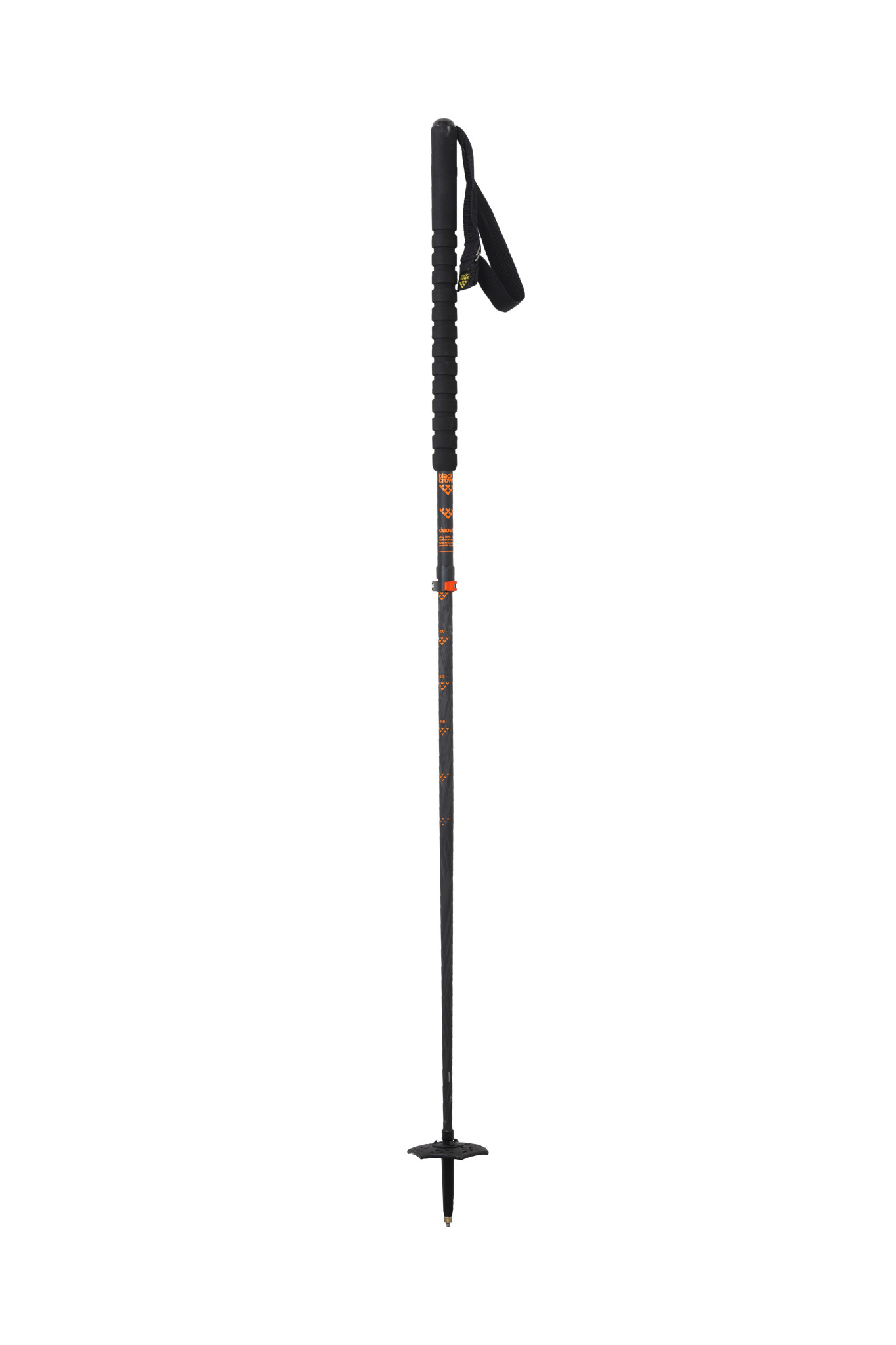 Black Crows Duos Freebird Poles-1