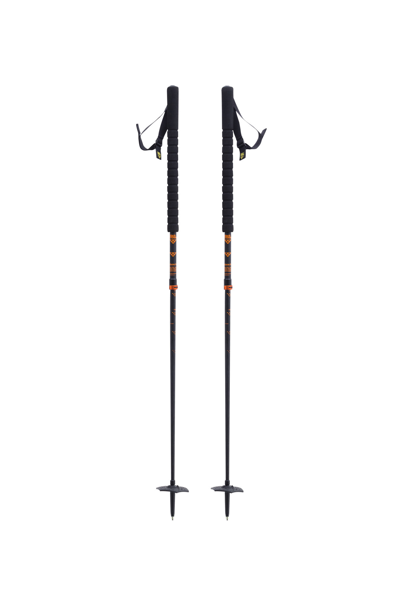 Black Crows Duos Freebird Poles-2