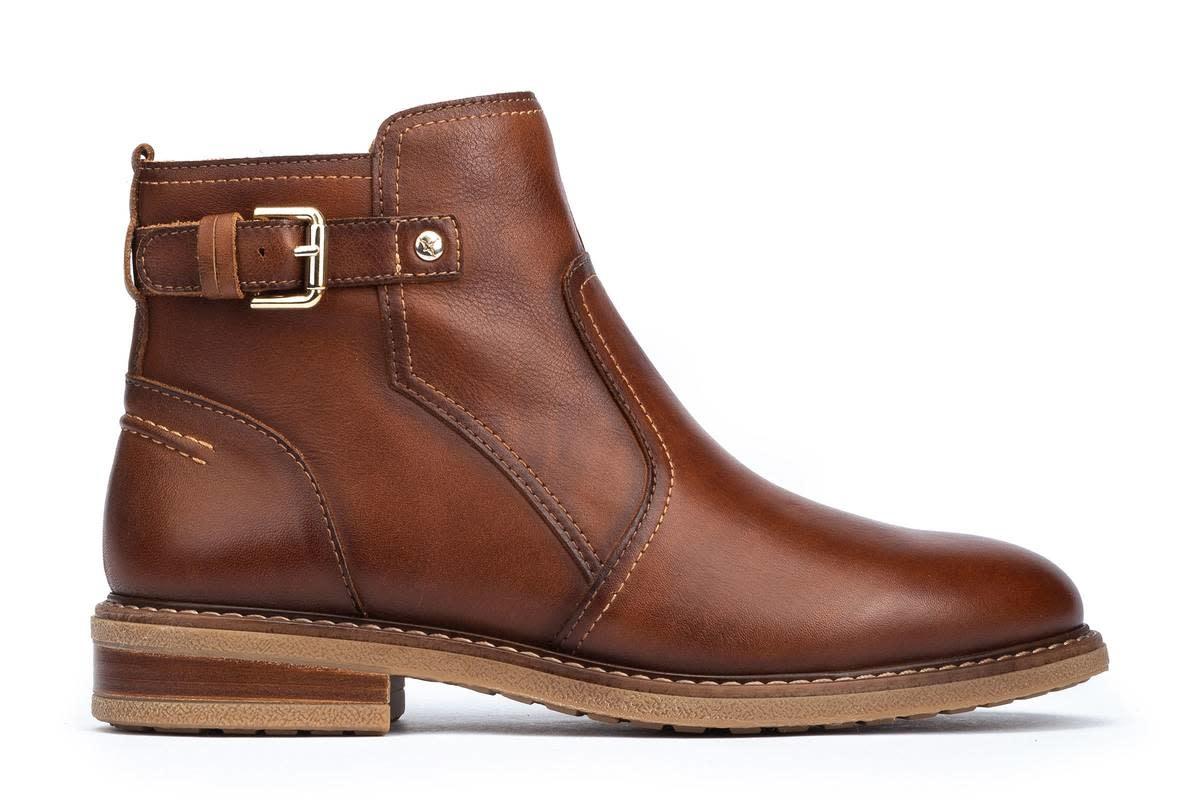 Pikolino Aldaya Buckle Boot-1