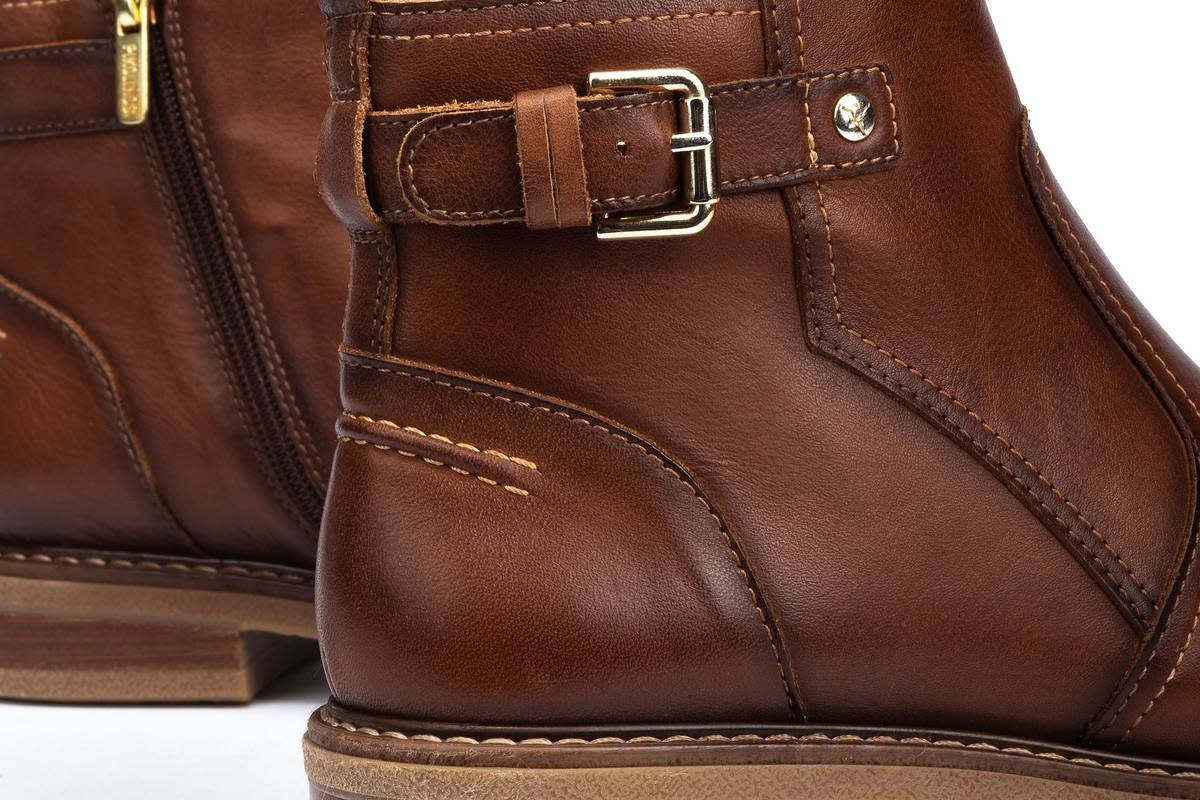 Pikolino Aldaya Buckle Boot-2