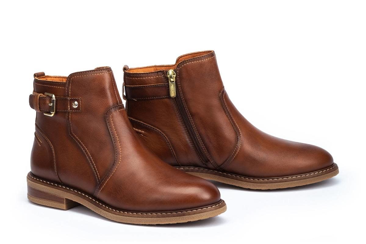Pikolino Aldaya Buckle Boot-4