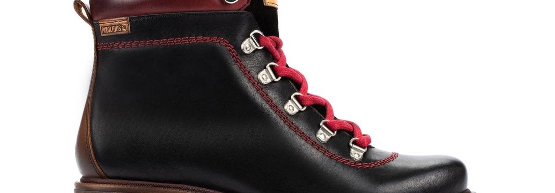 Pikolino Aspe Lace Boot