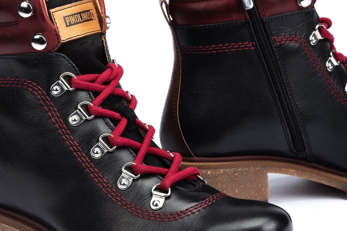 Pikolino Aspe Lace Boot-3