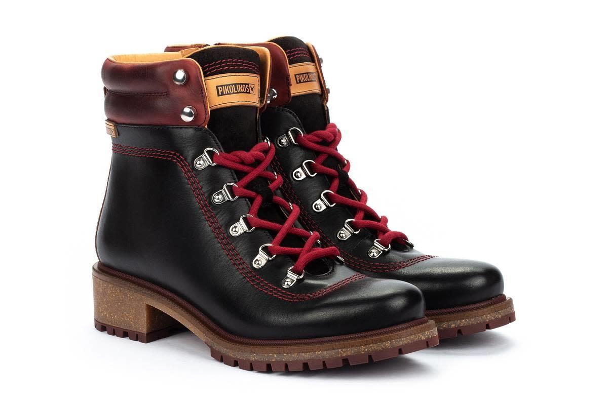 Pikolino Aspe Lace Boot-5
