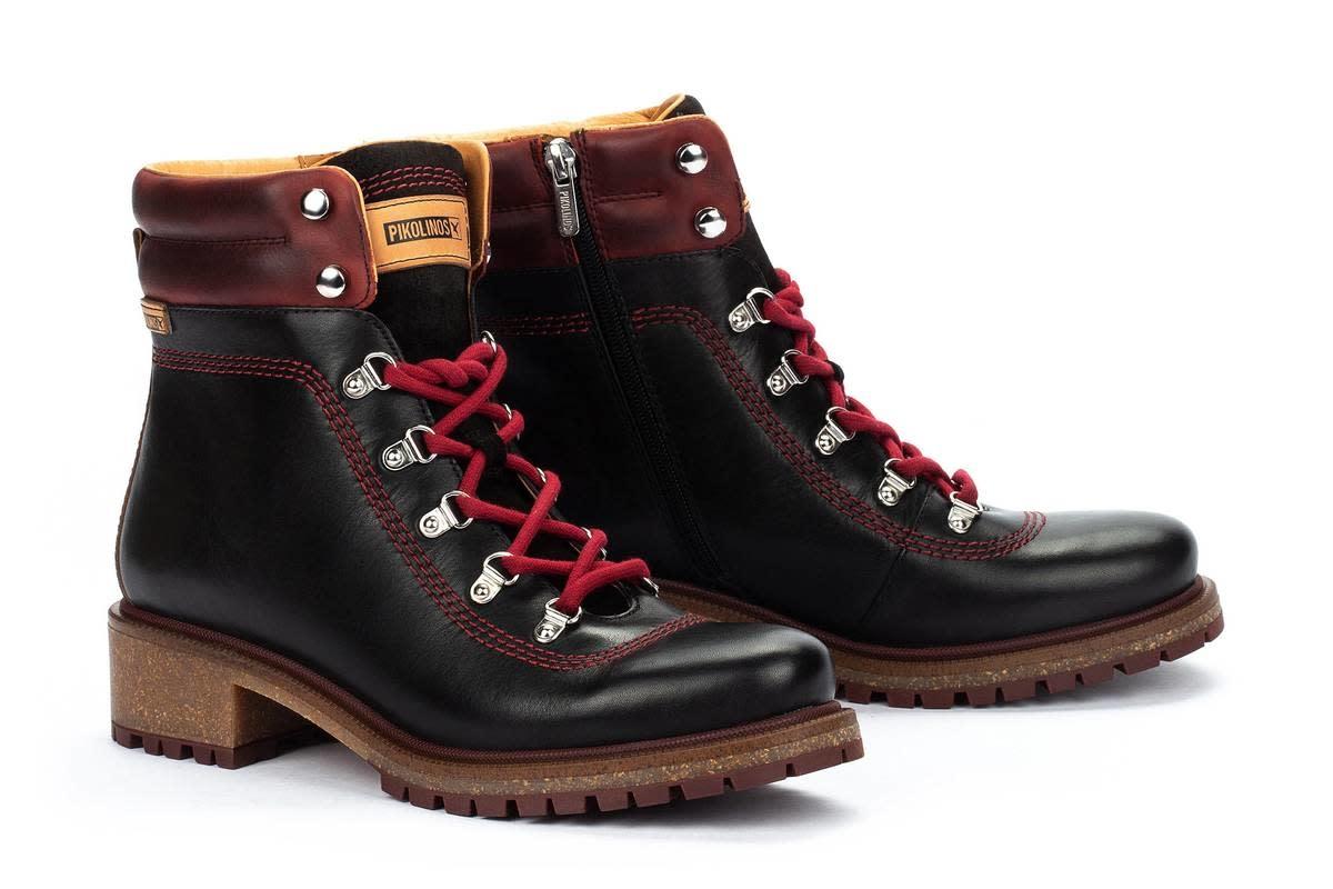 Pikolino Aspe Lace Boot-6
