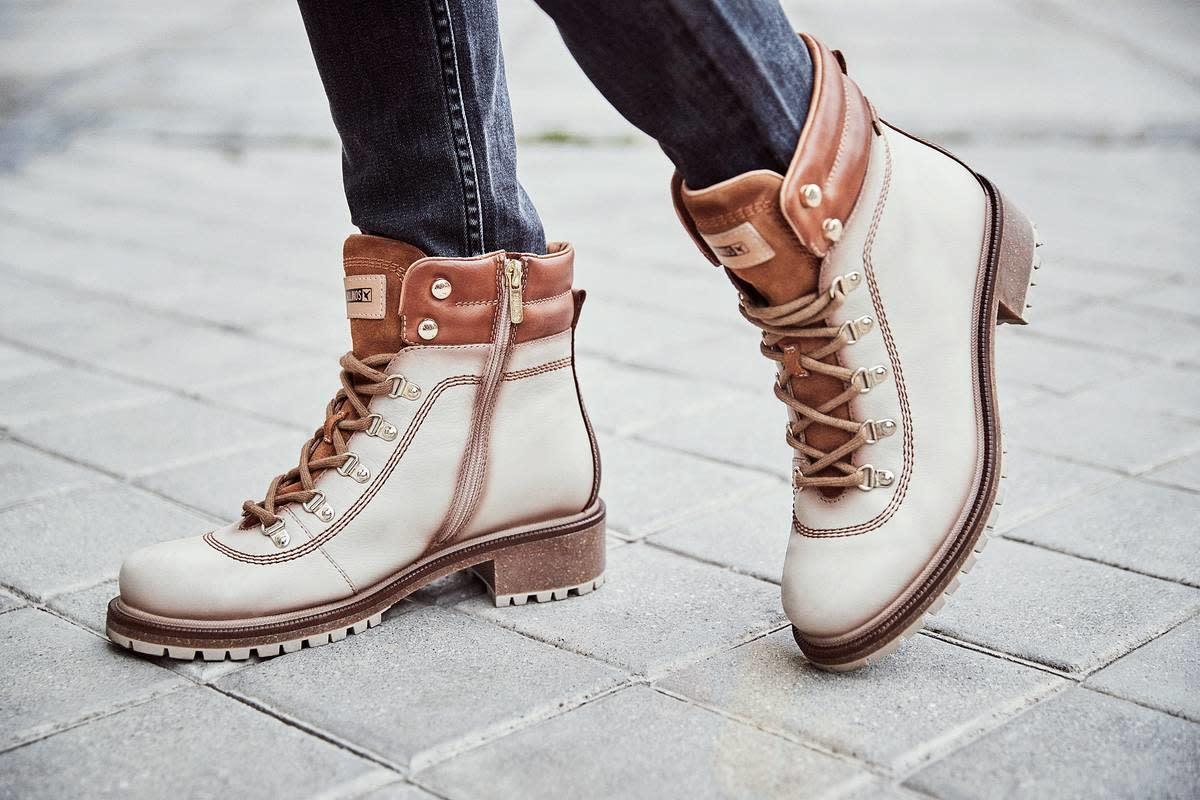 Pikolino Aspe Lace Boot-9