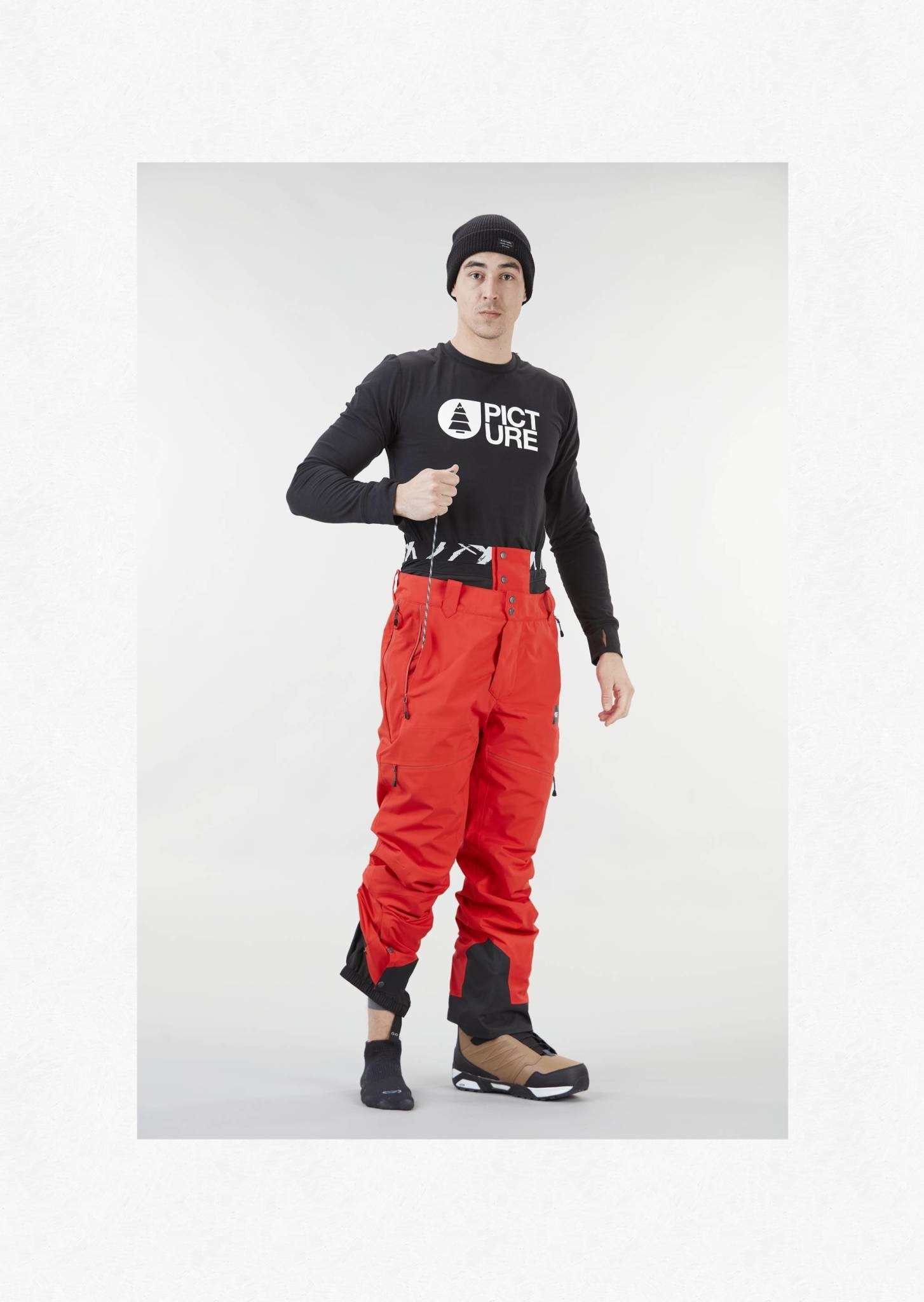 Picture Naikoon Pant-2