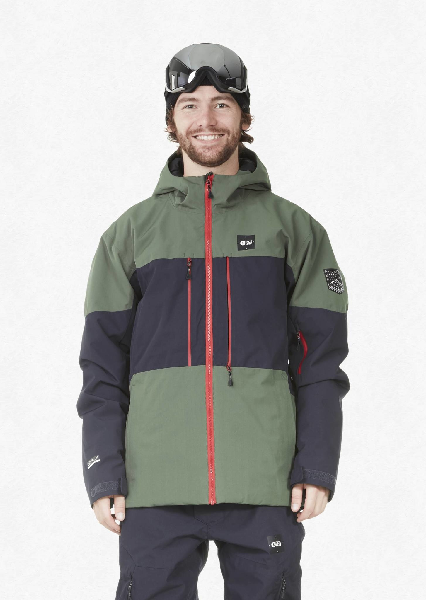 Picture Object Jacket-3