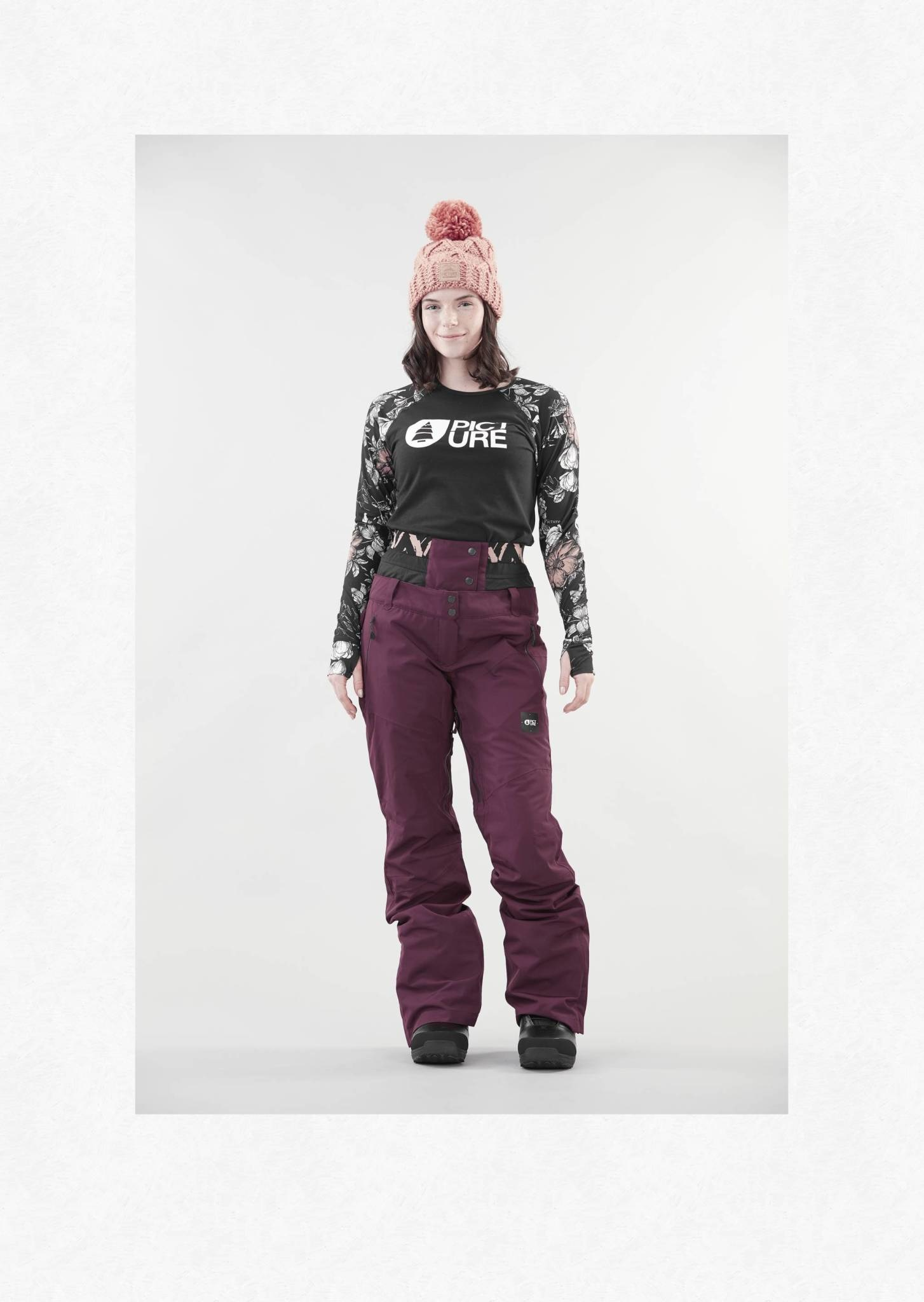 Picture Exa Pant-3