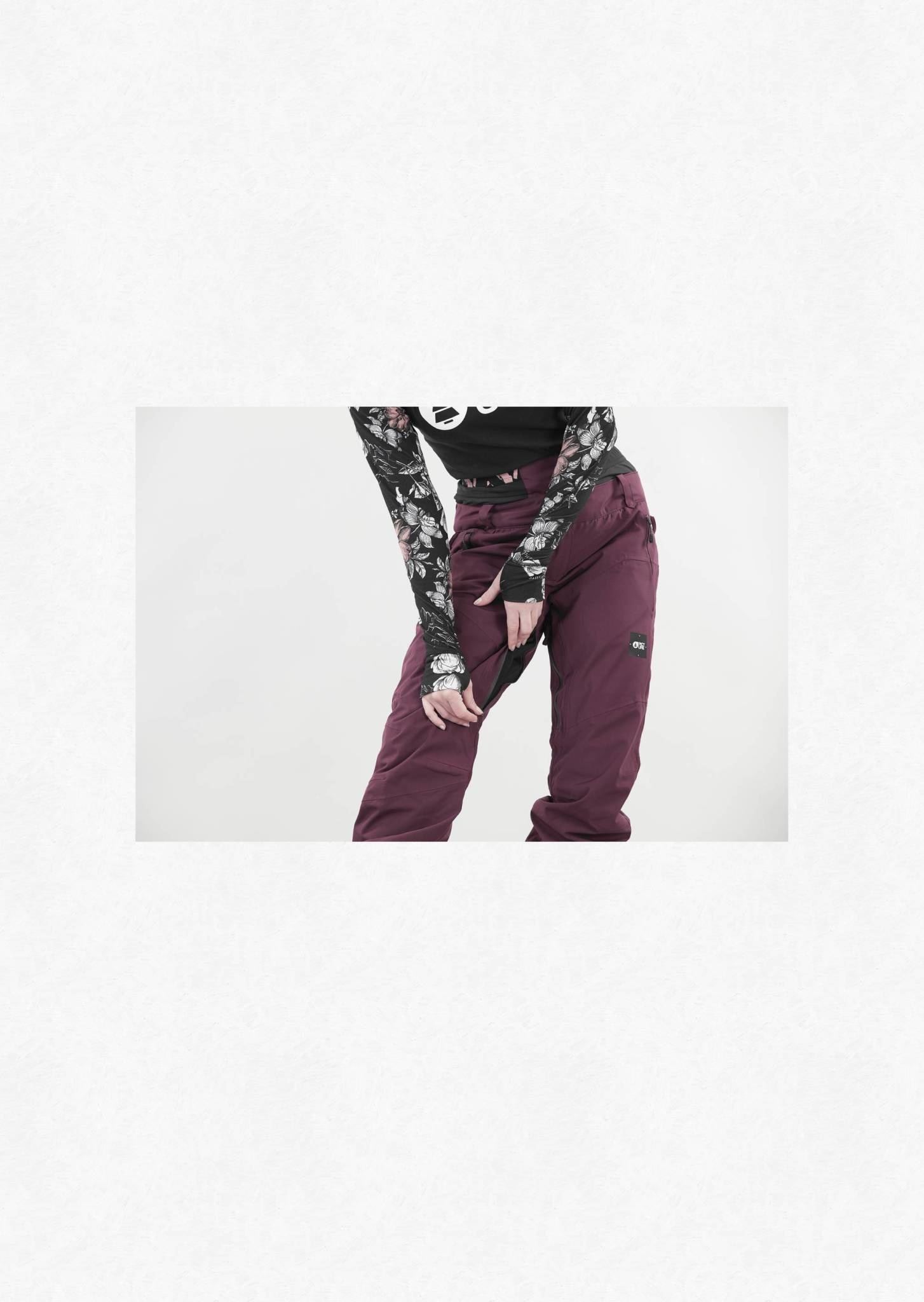 Picture Exa Pant-4