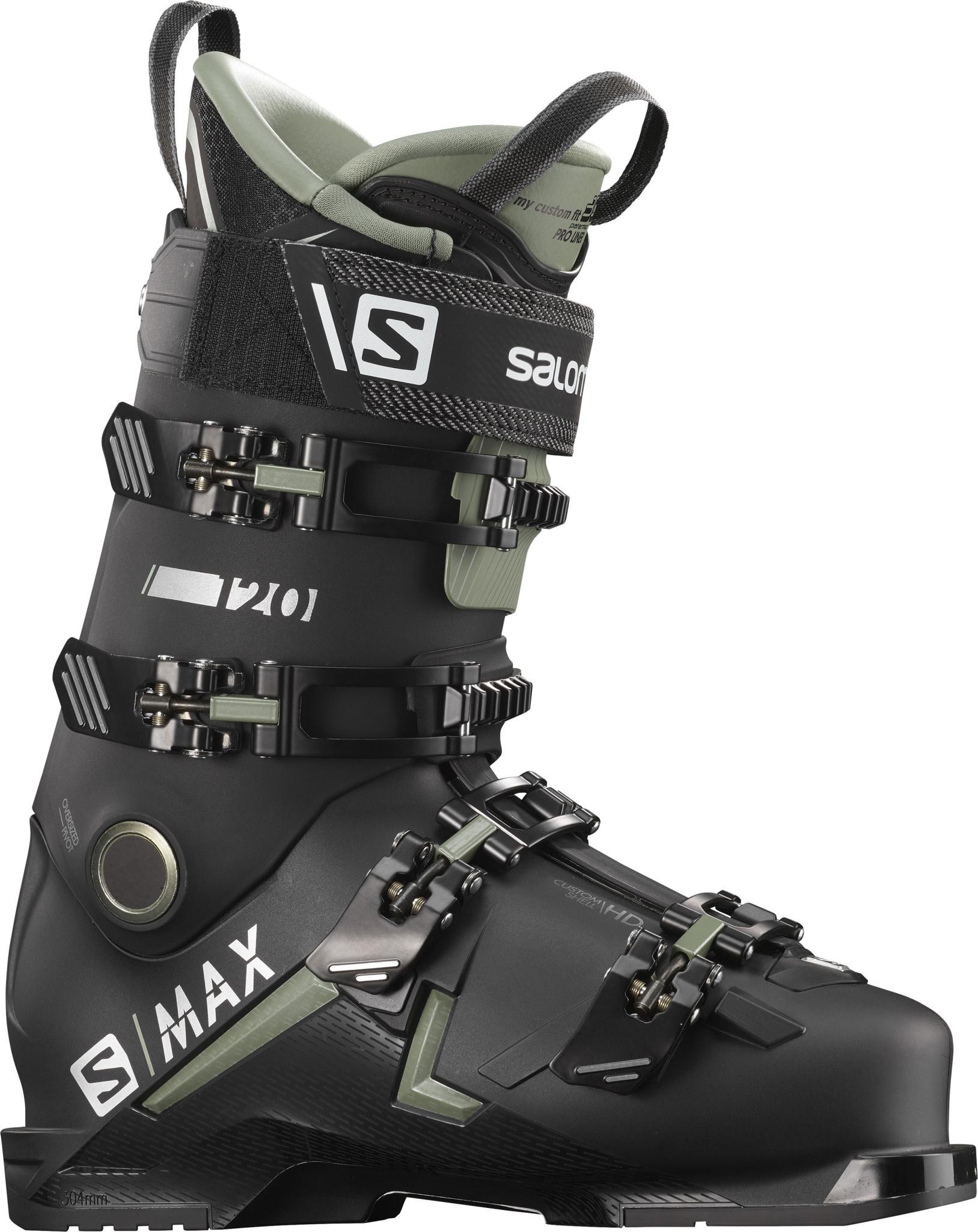 Salomon S/Max 120-1