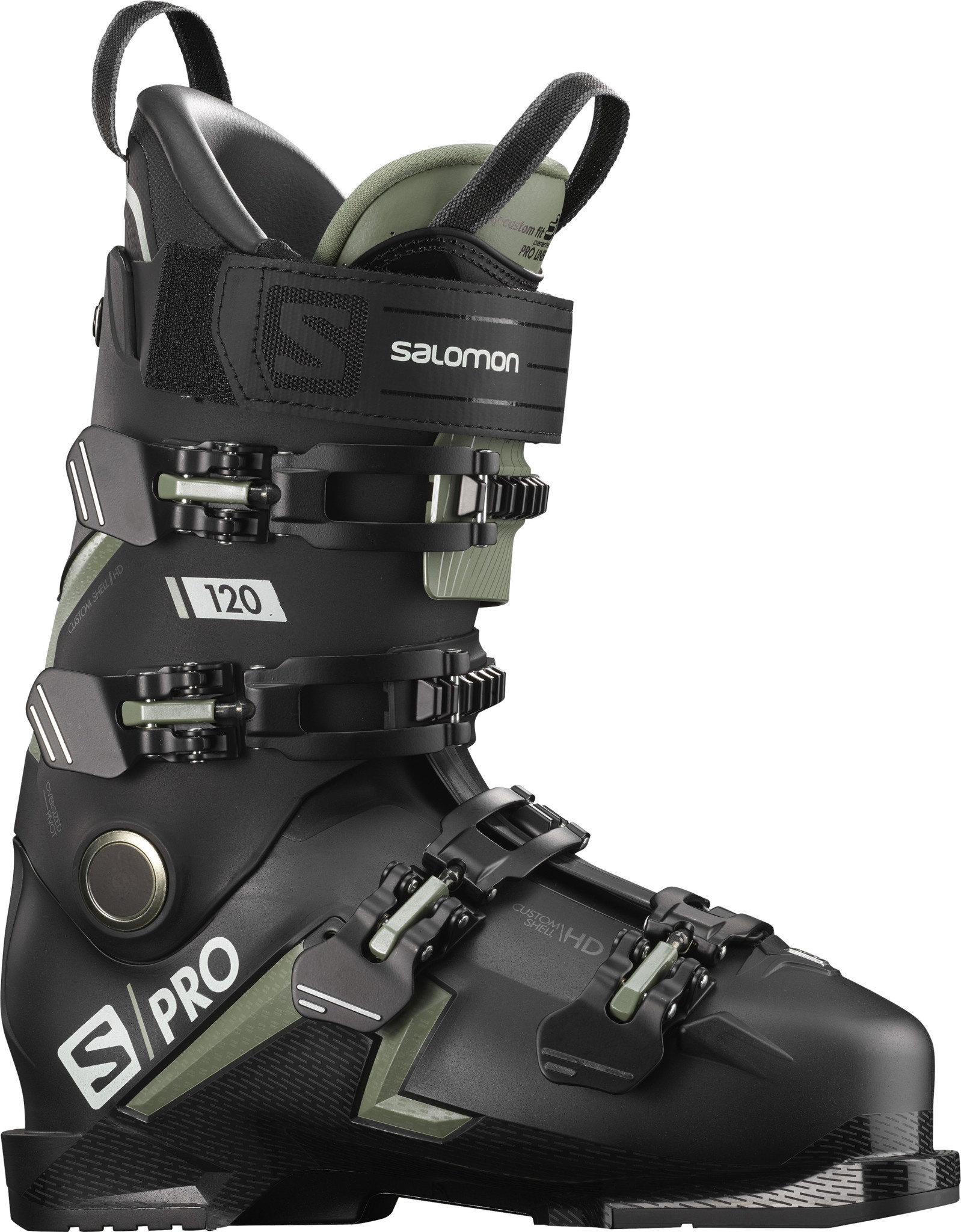 Salomon S/Pro 120-1