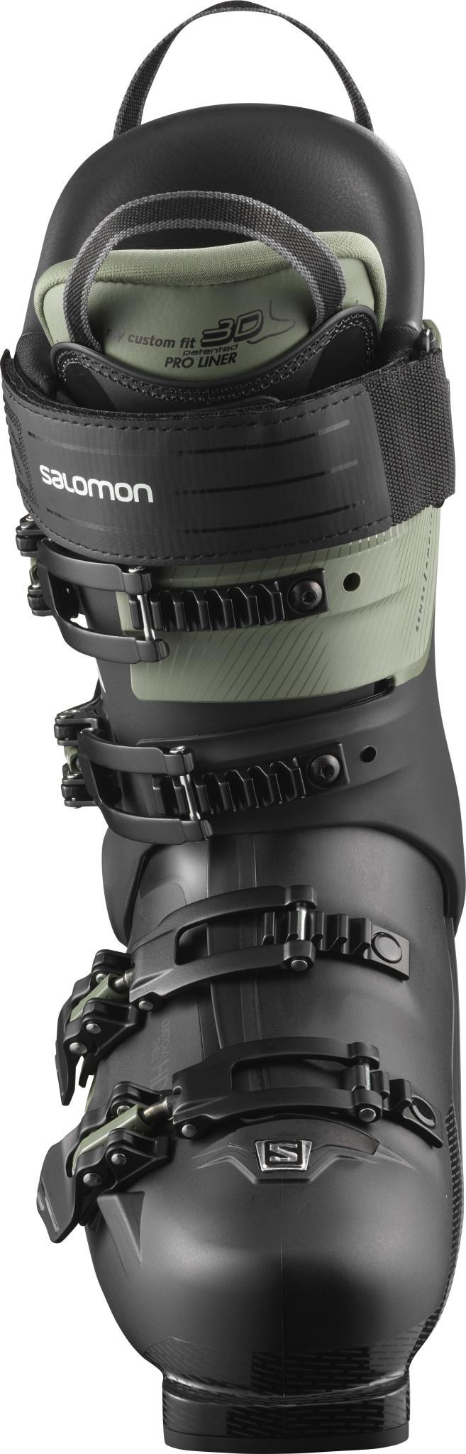 Salomon S/Pro 120-3
