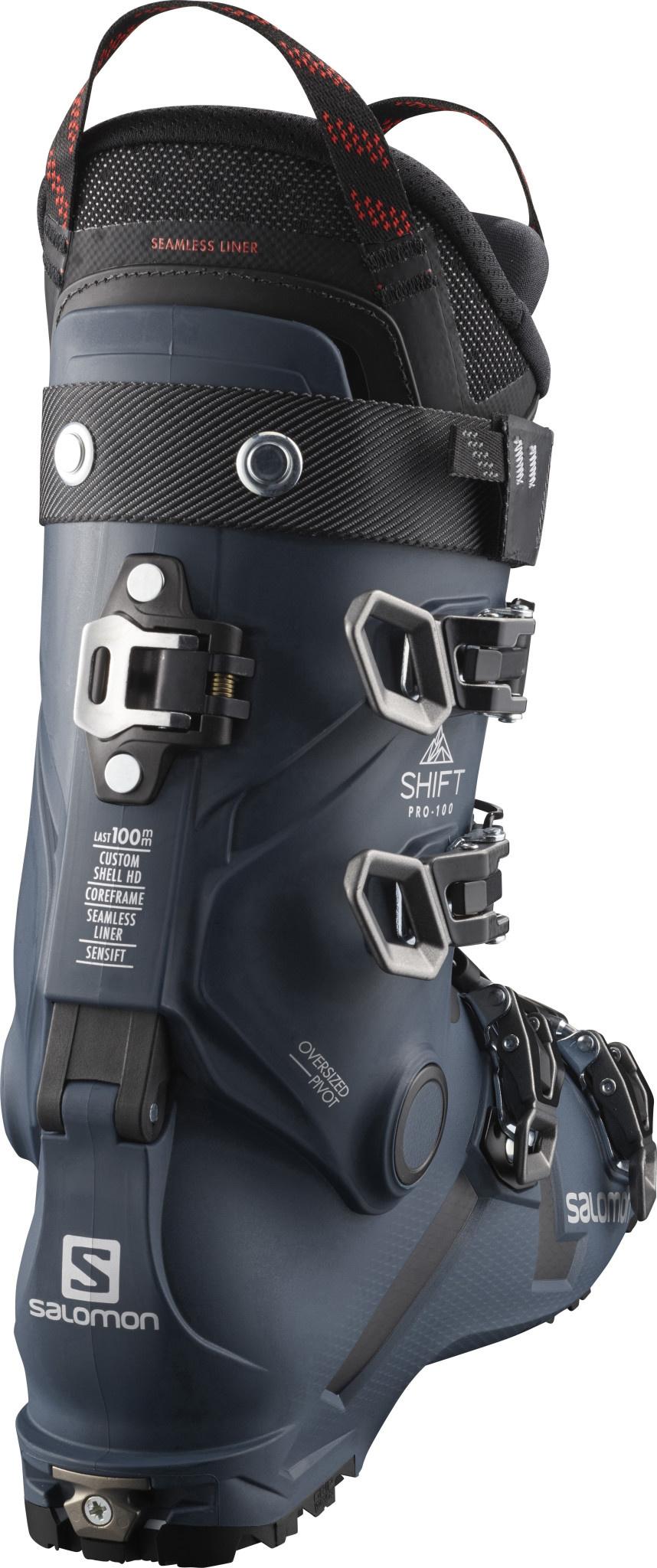 Salomon Shift Pro 100 At-2
