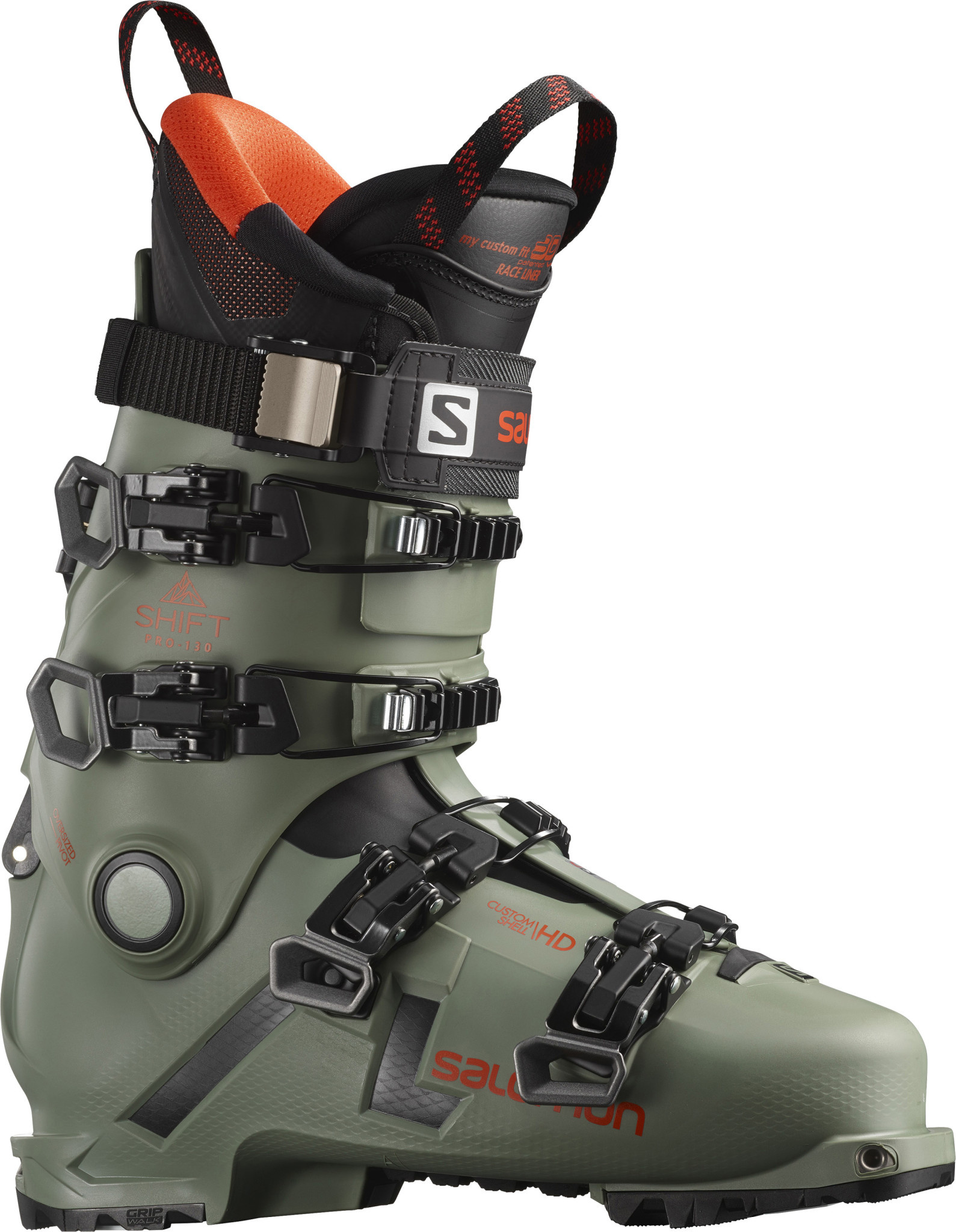 Salomon Shift Pro 130 At-1