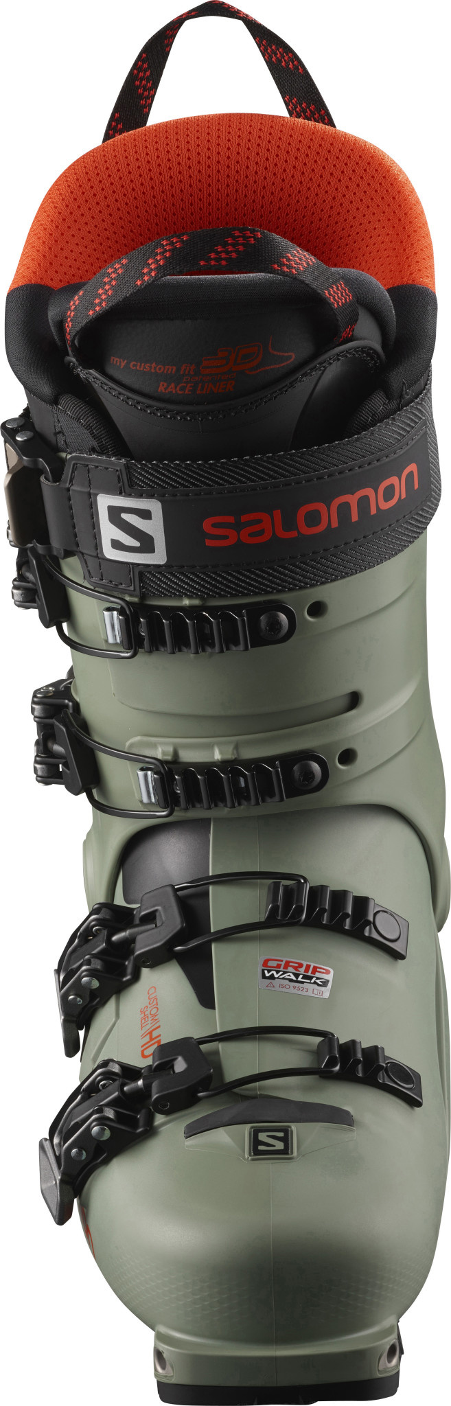 Salomon Shift Pro 130 At-3