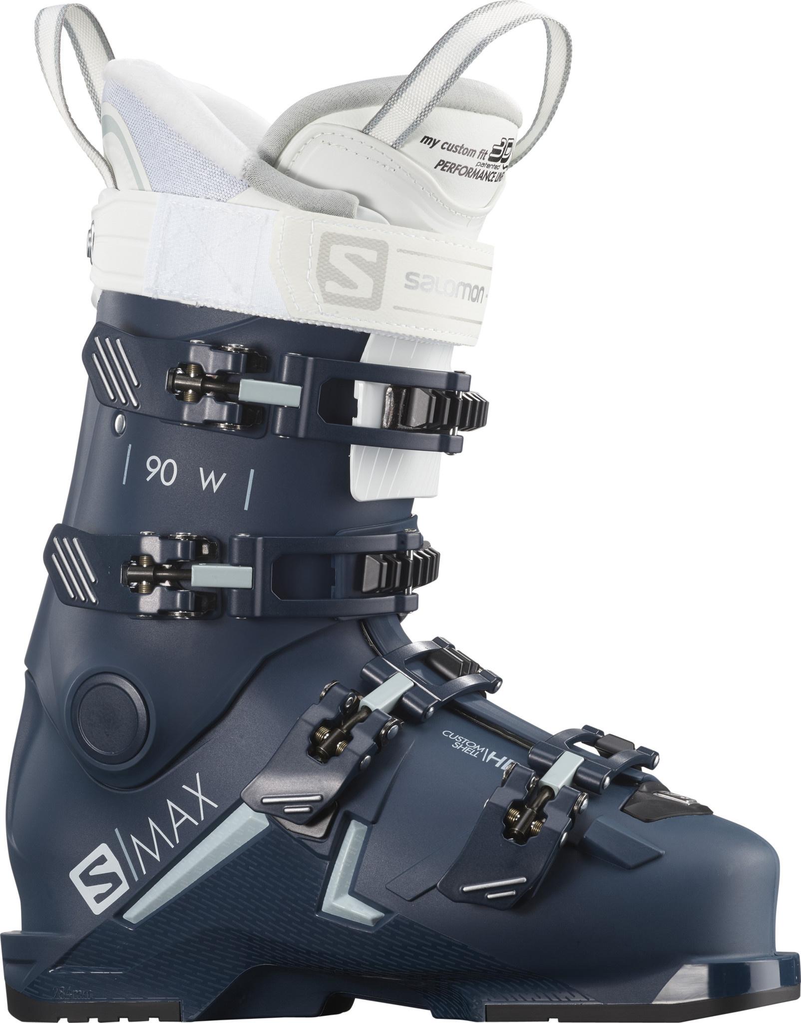 Salomon S/Max 90 W-1