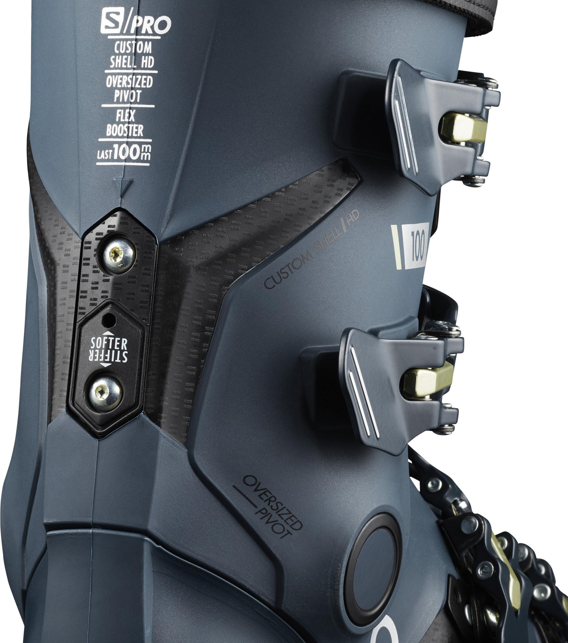 Salomon S/Pro 100-3