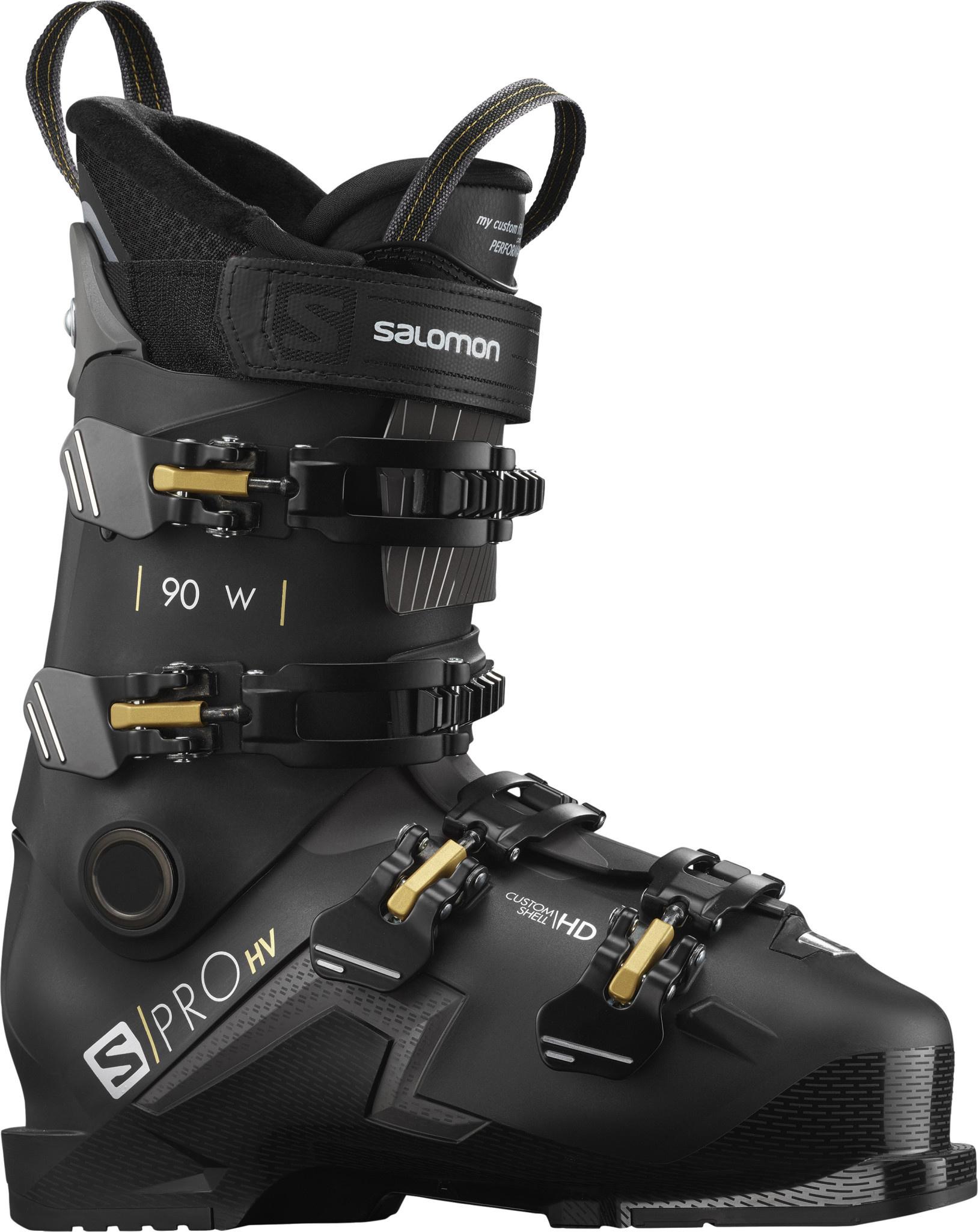 Salomon S/Pro HV 90 W-1