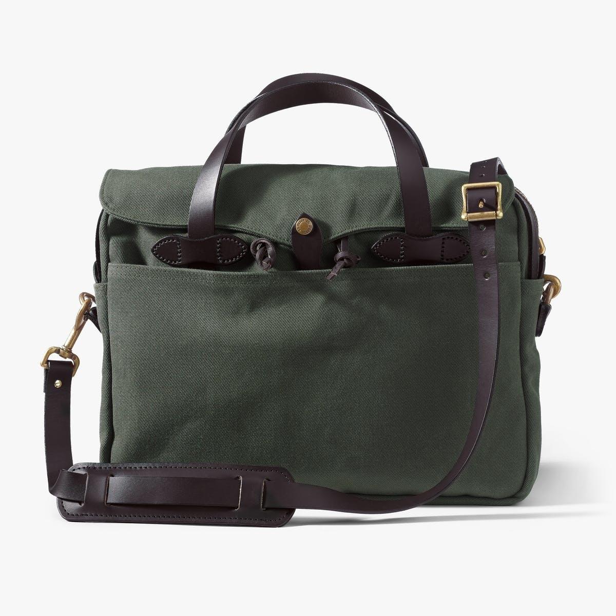 Filson Orginal Briefcase-2