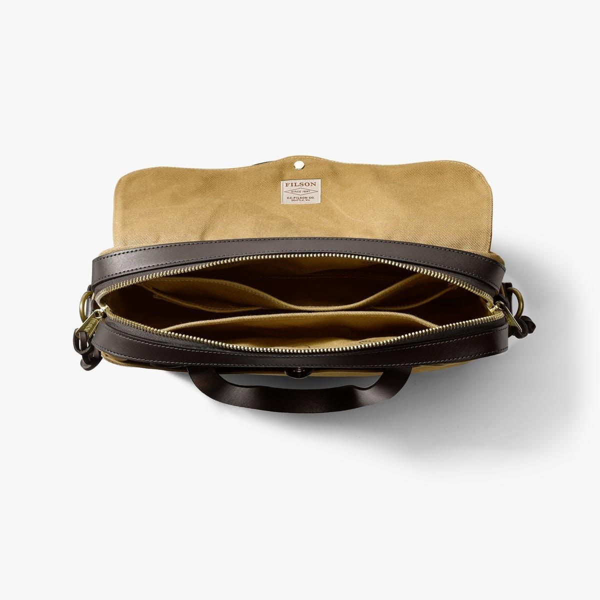 Filson Orginal Briefcase-4