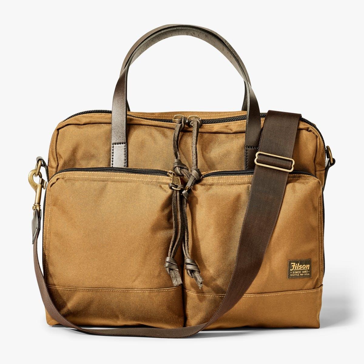 Filson Dryden Briefcase-2