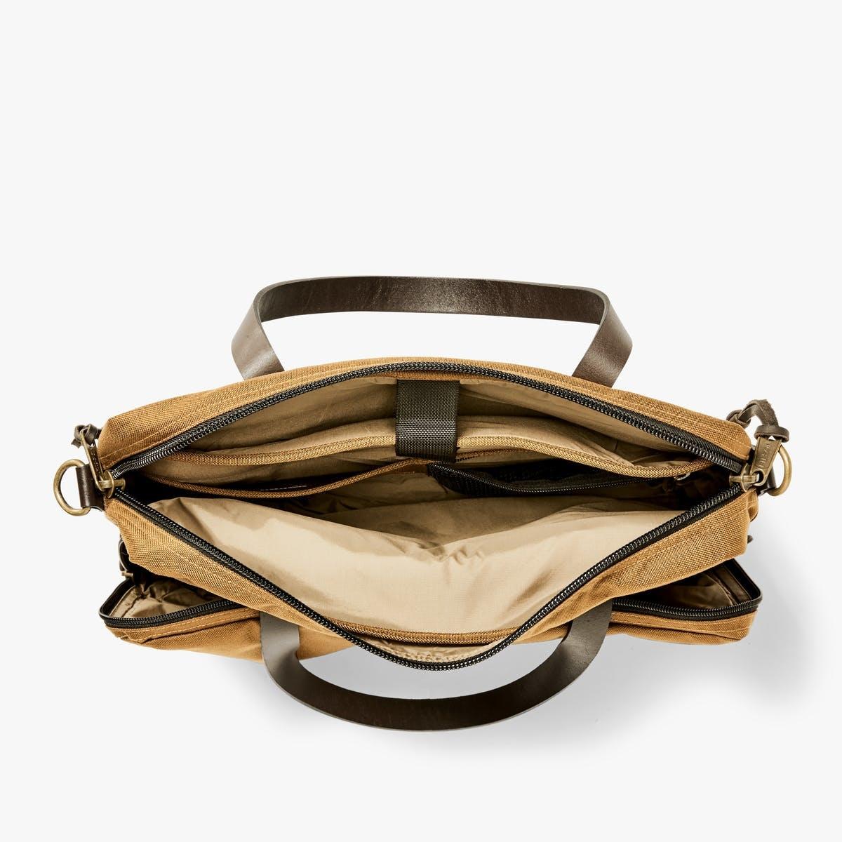 Filson Dryden Briefcase-7