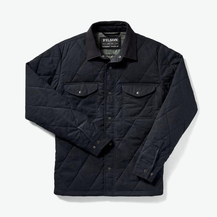 Filson Hyder Quilted Jac-Shirt-2