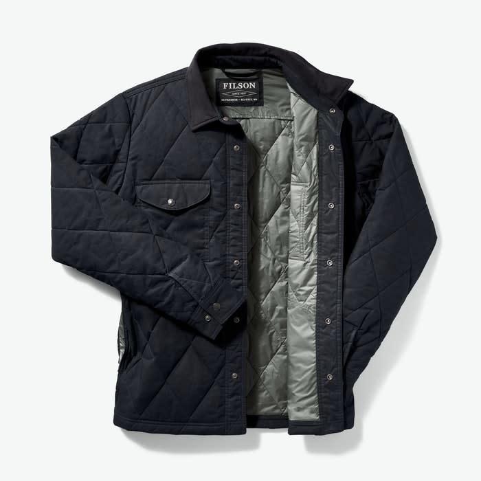 Filson Hyder Quilted Jac-Shirt-1
