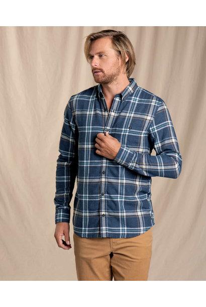 Toad & Co Airsmyth L/S Shirt
