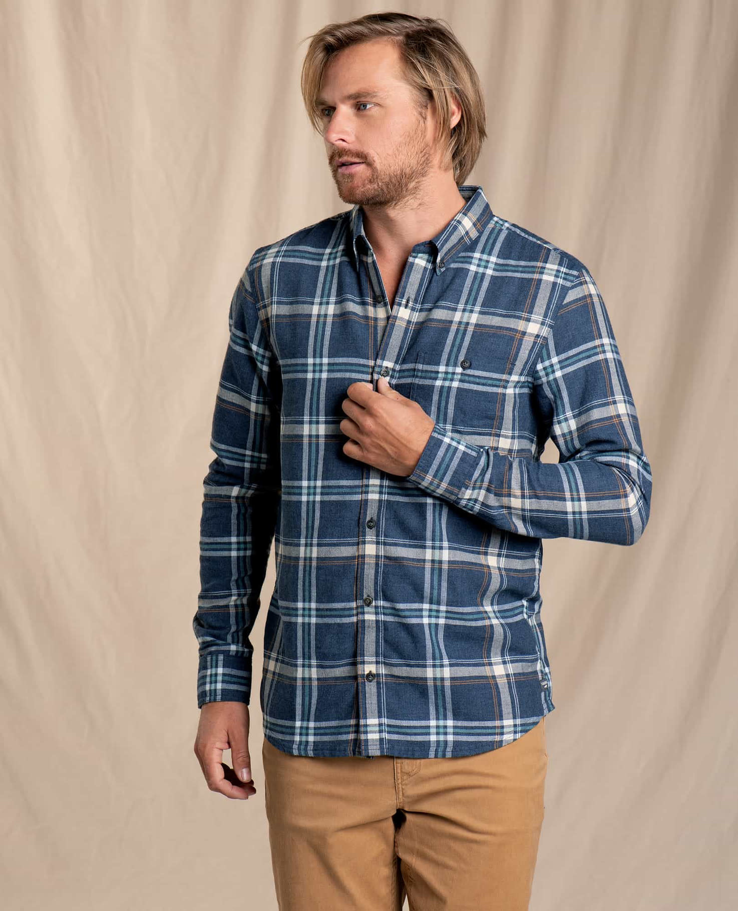 Toad & Co Airsmyth L/S Shirt-1