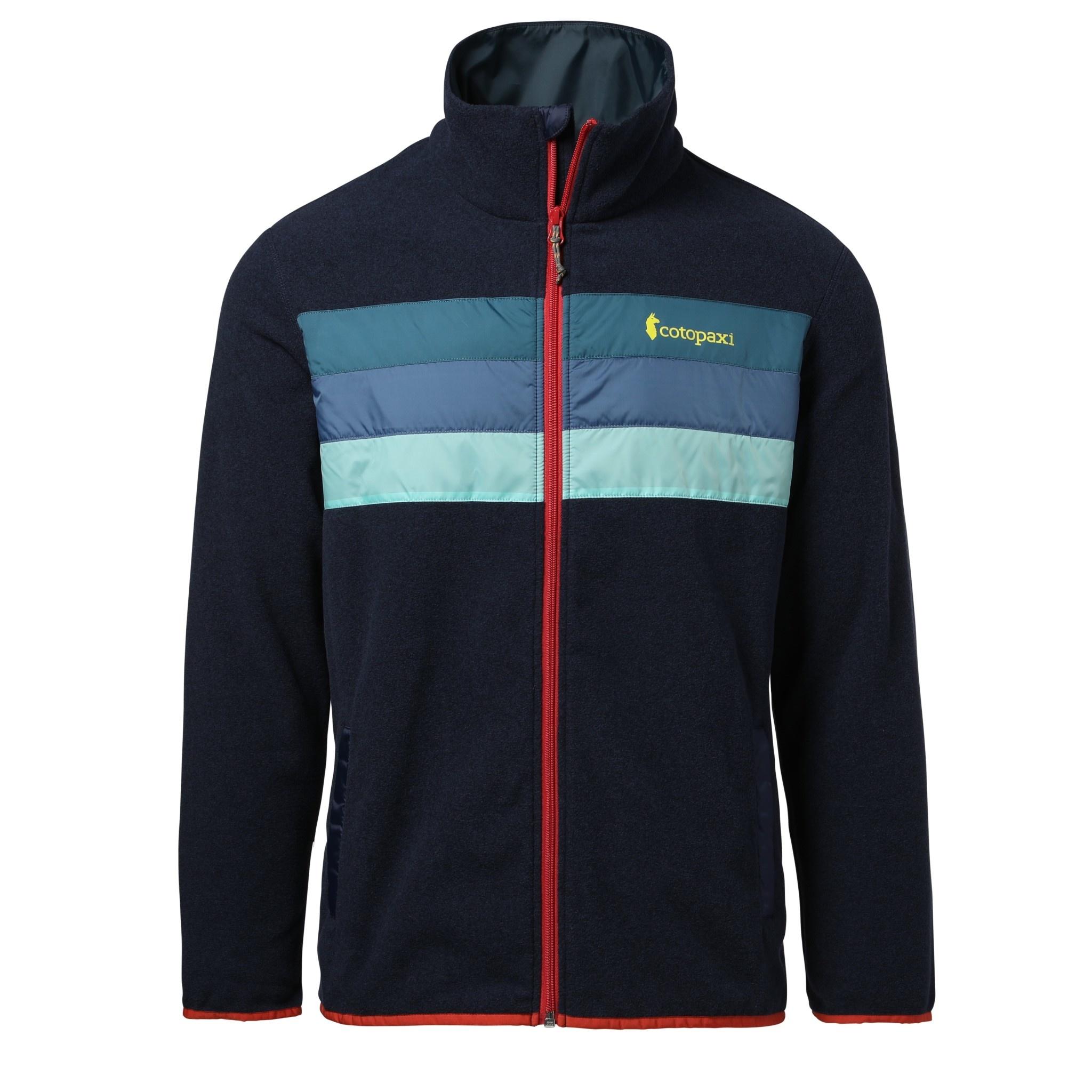 Cotopaxi M's Teca Fleece Jacket-2