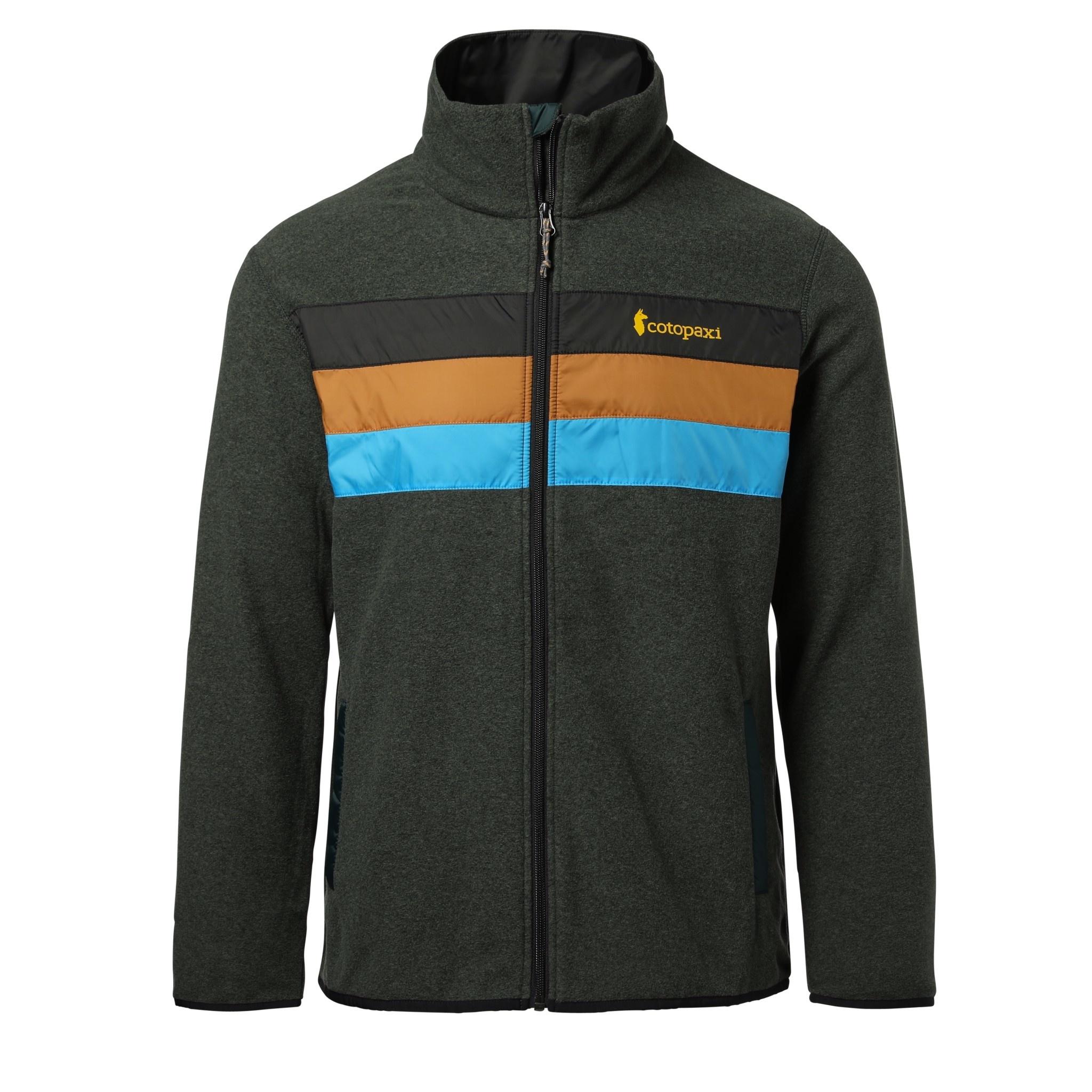 Cotopaxi M's Teca Fleece Jacket-1