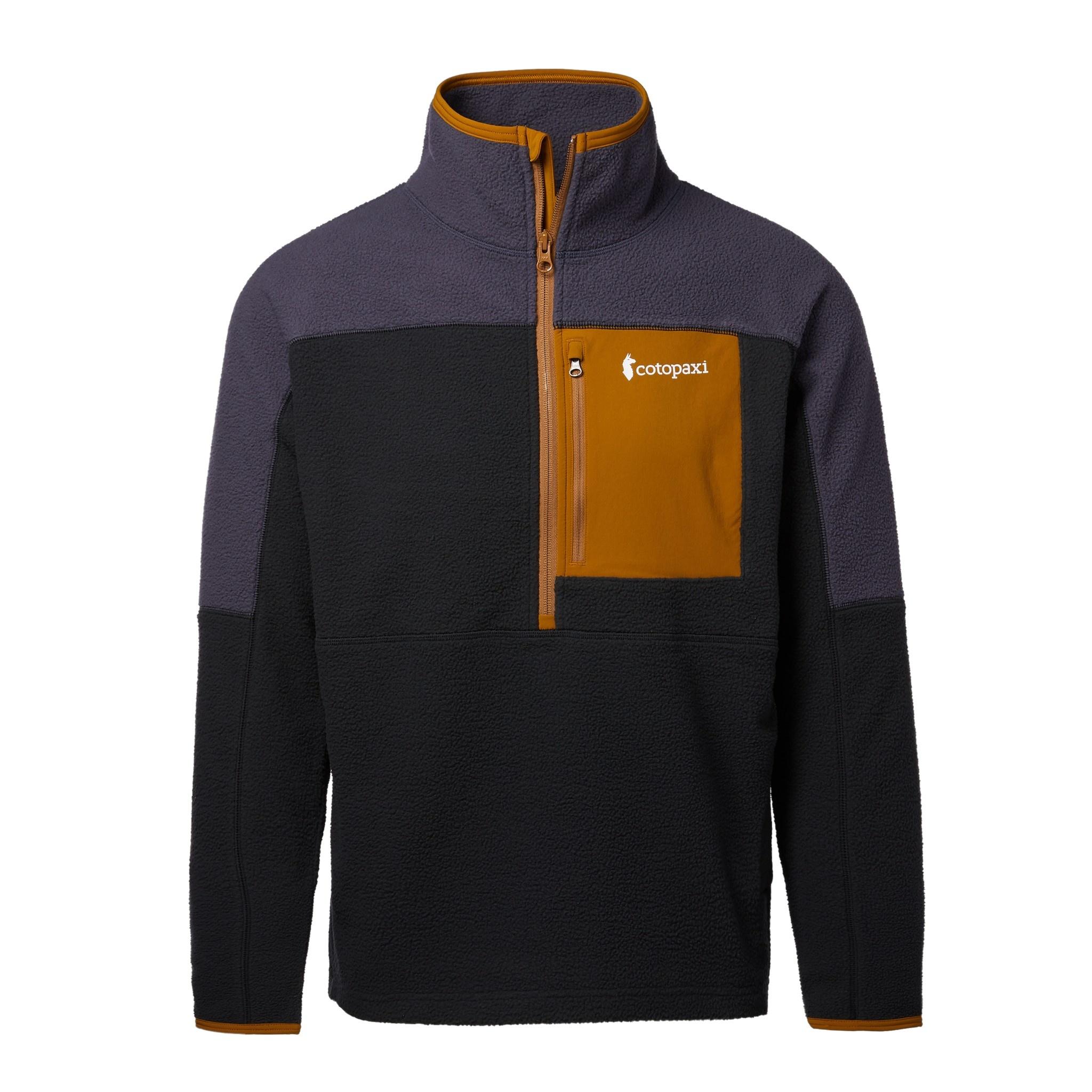 Cotopaxi M's Dorado Half-Zip Jacket-1