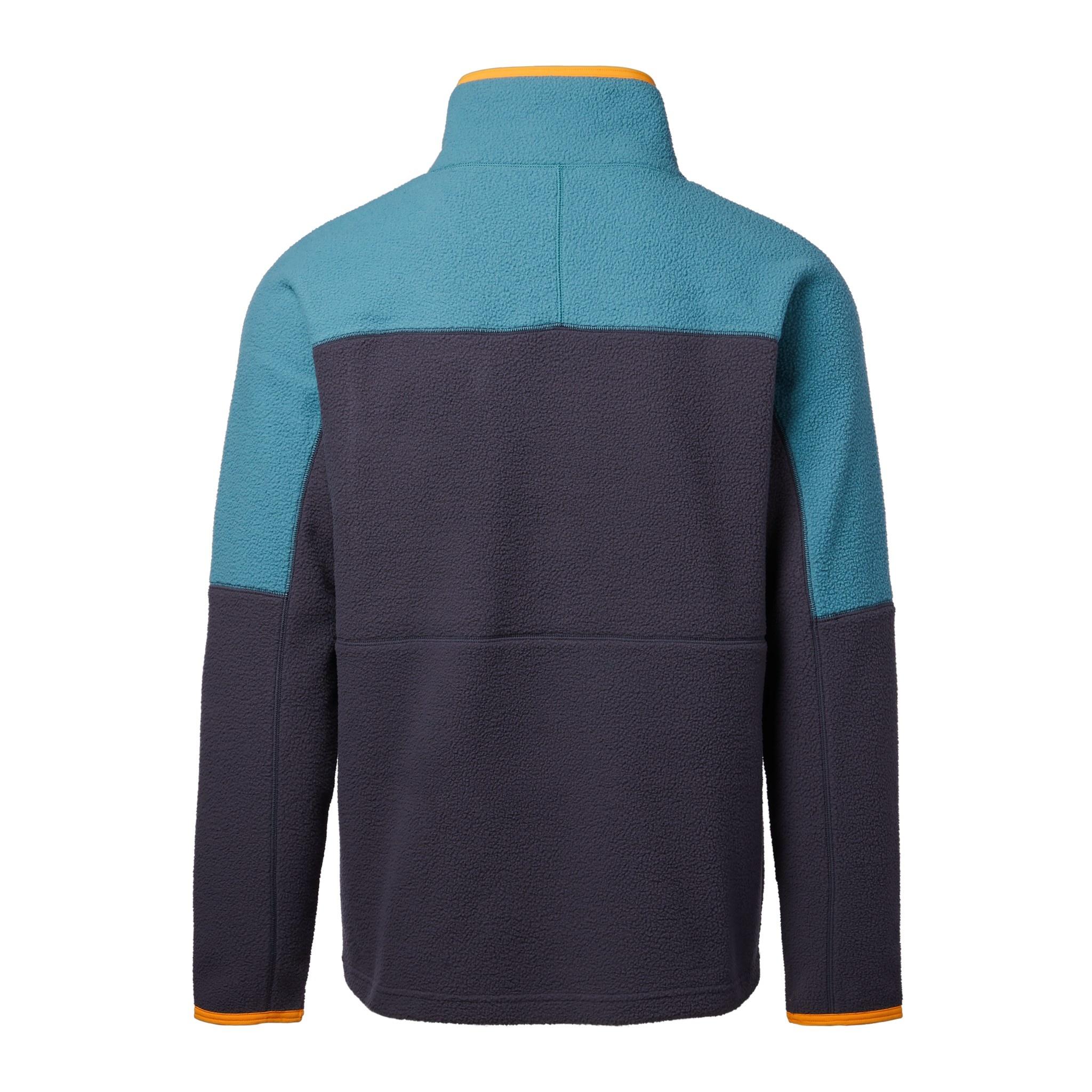 Cotopaxi M's Dorado Half-Zip Jacket-4