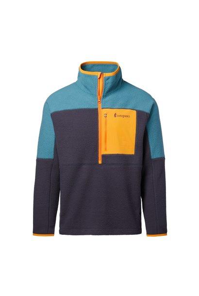 Cotopaxi M's Dorado Half-Zip Jacket