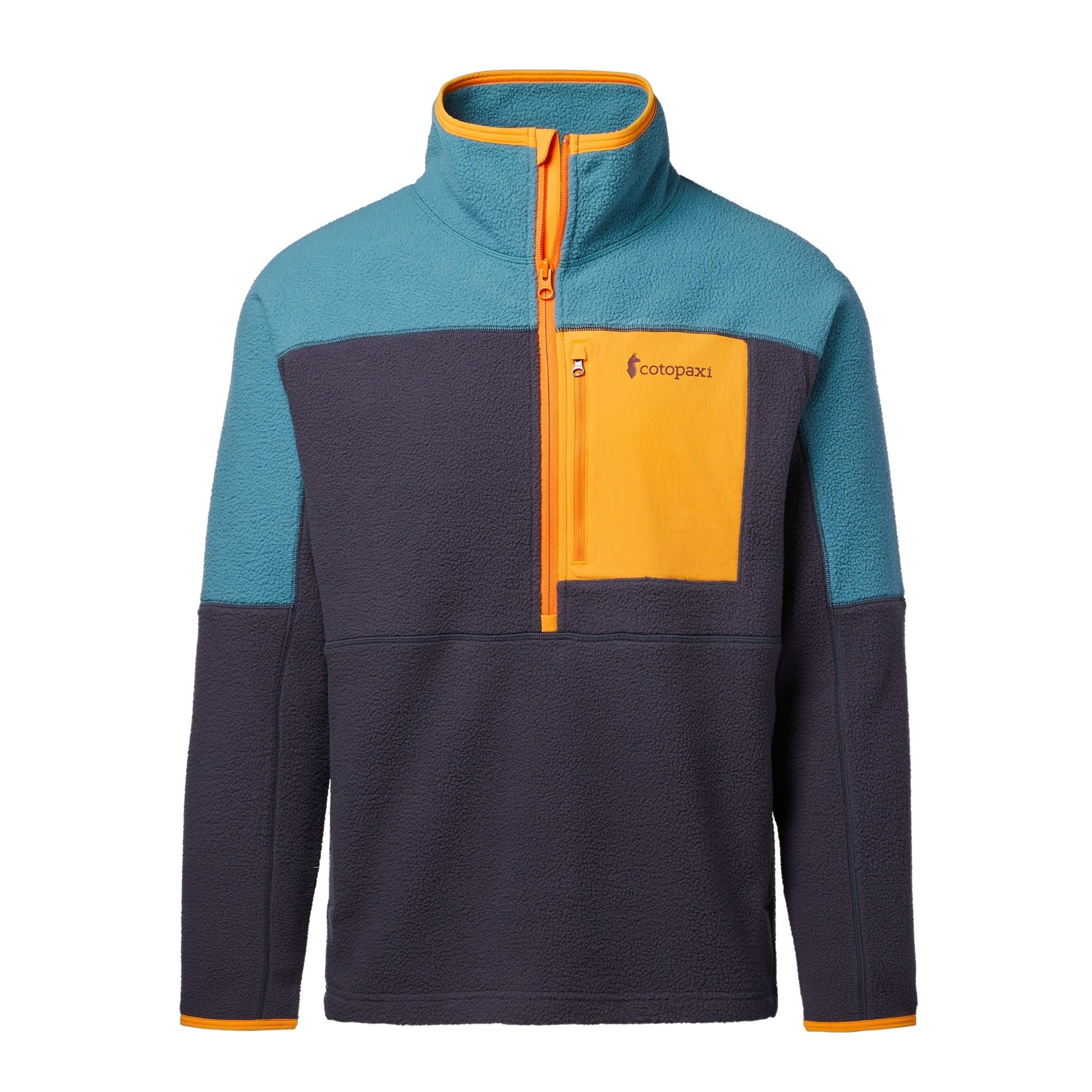Cotopaxi M's Dorado Half-Zip Jacket-2