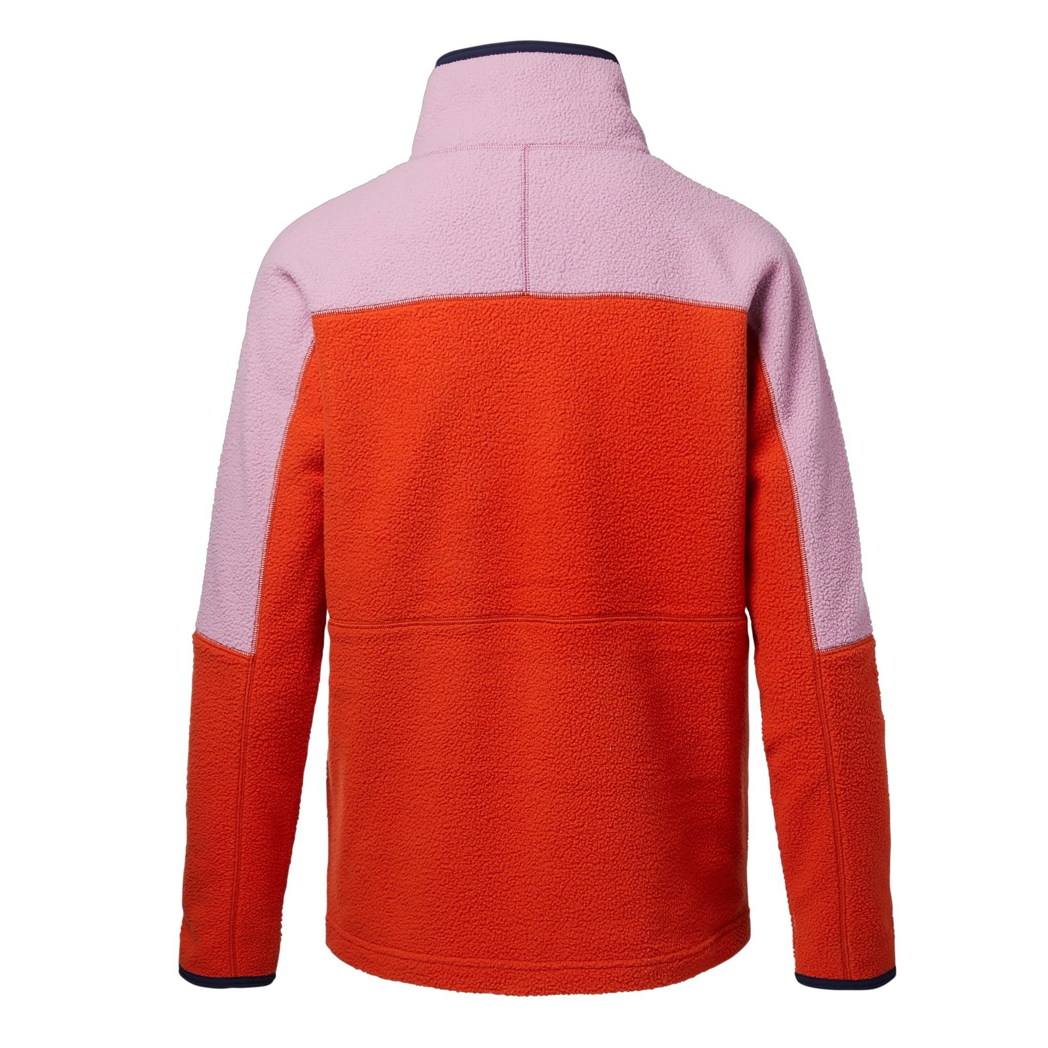 Cotopaxi W's Dorado Half-Zip Fleece Jacket-4