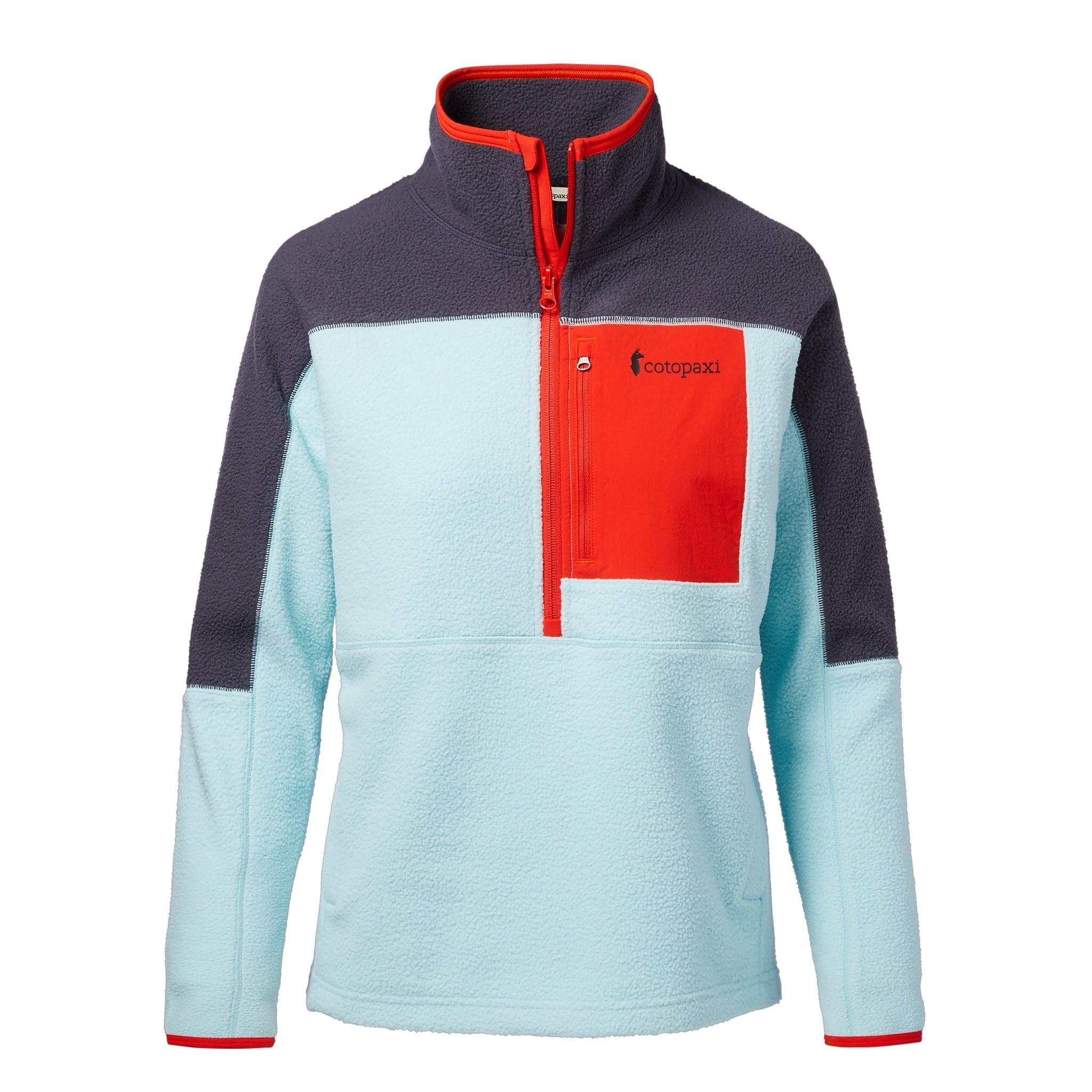 Cotopaxi W's Dorado Half-Zip Fleece Jacket-1