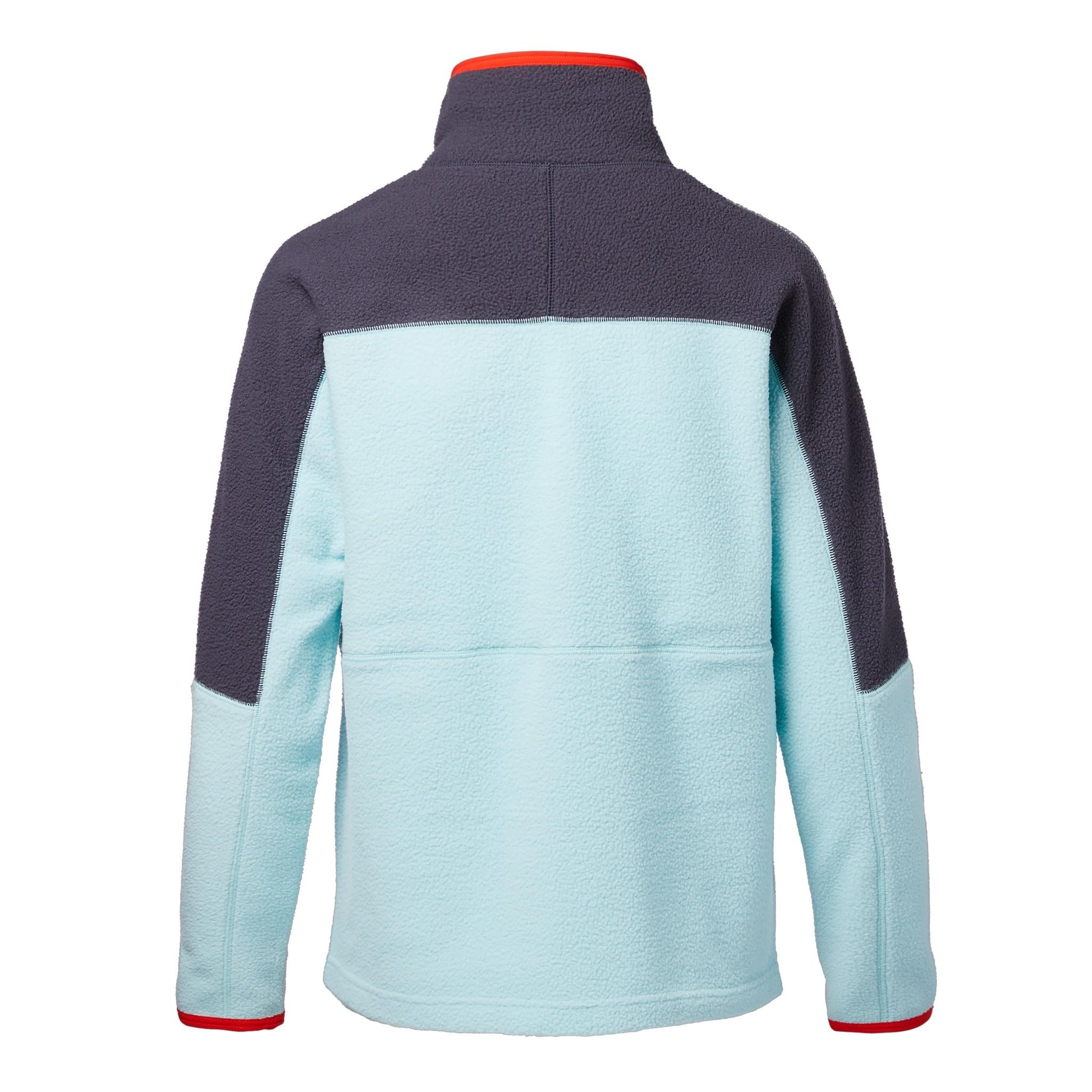 Cotopaxi W's Dorado Half-Zip Fleece Jacket-3